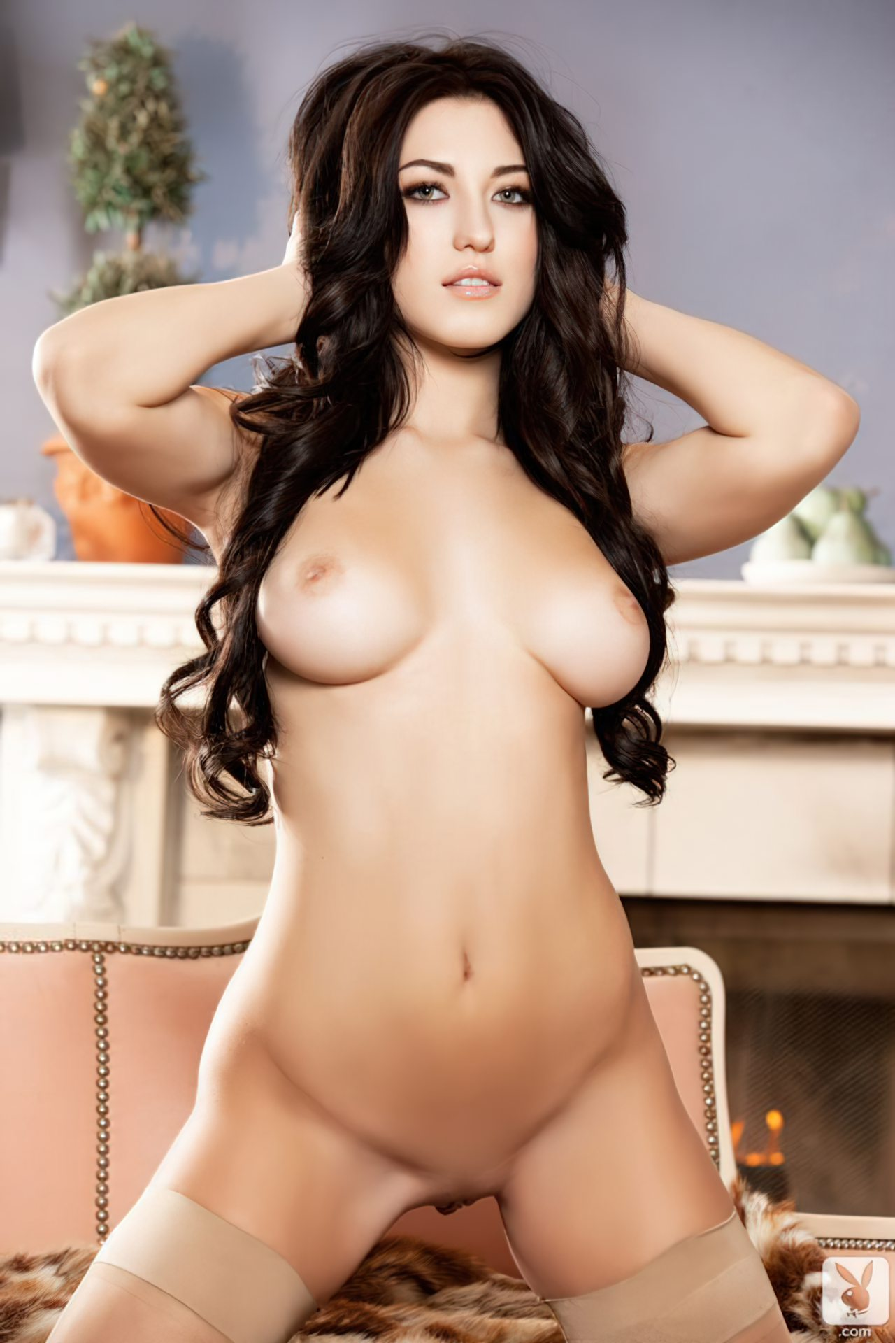 Stefanie Knight Playboy (15)
