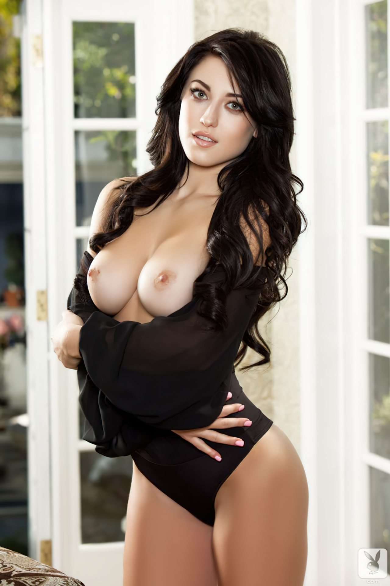 Stefanie Knight Playboy (16)