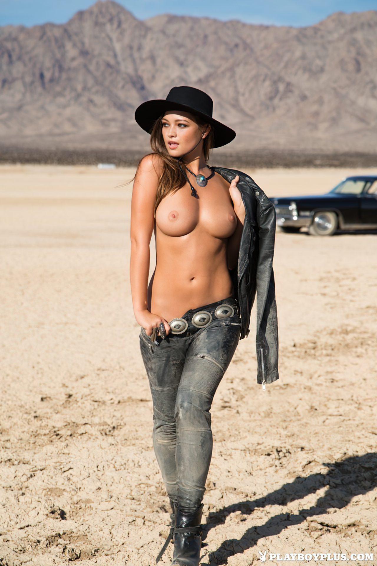 Chelsie Aryn Nua Playboy (12)