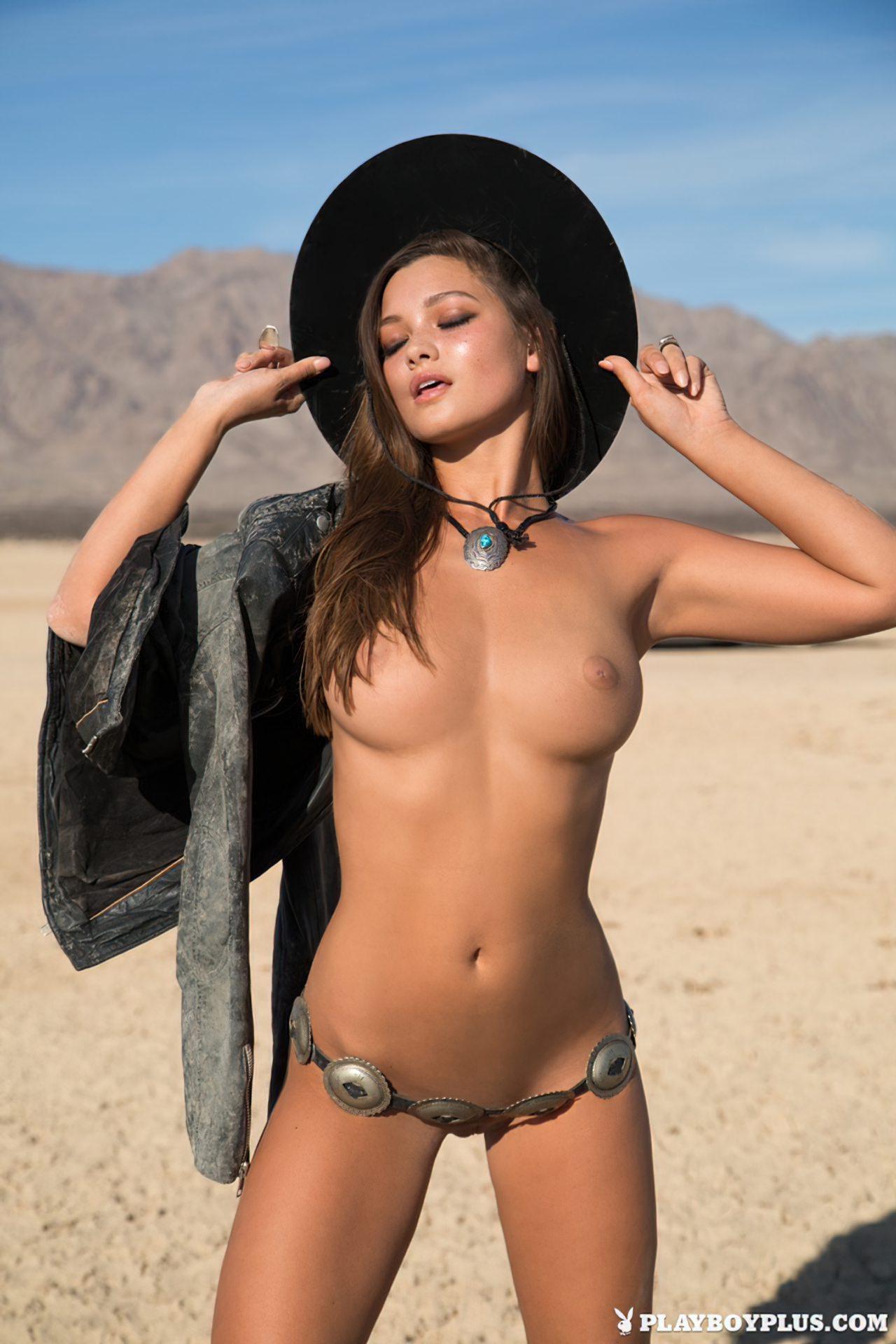Chelsie Aryn Nua Playboy (6)