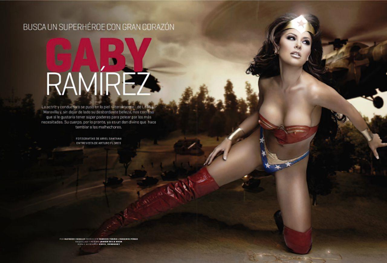 Gaby Ramirez (2)