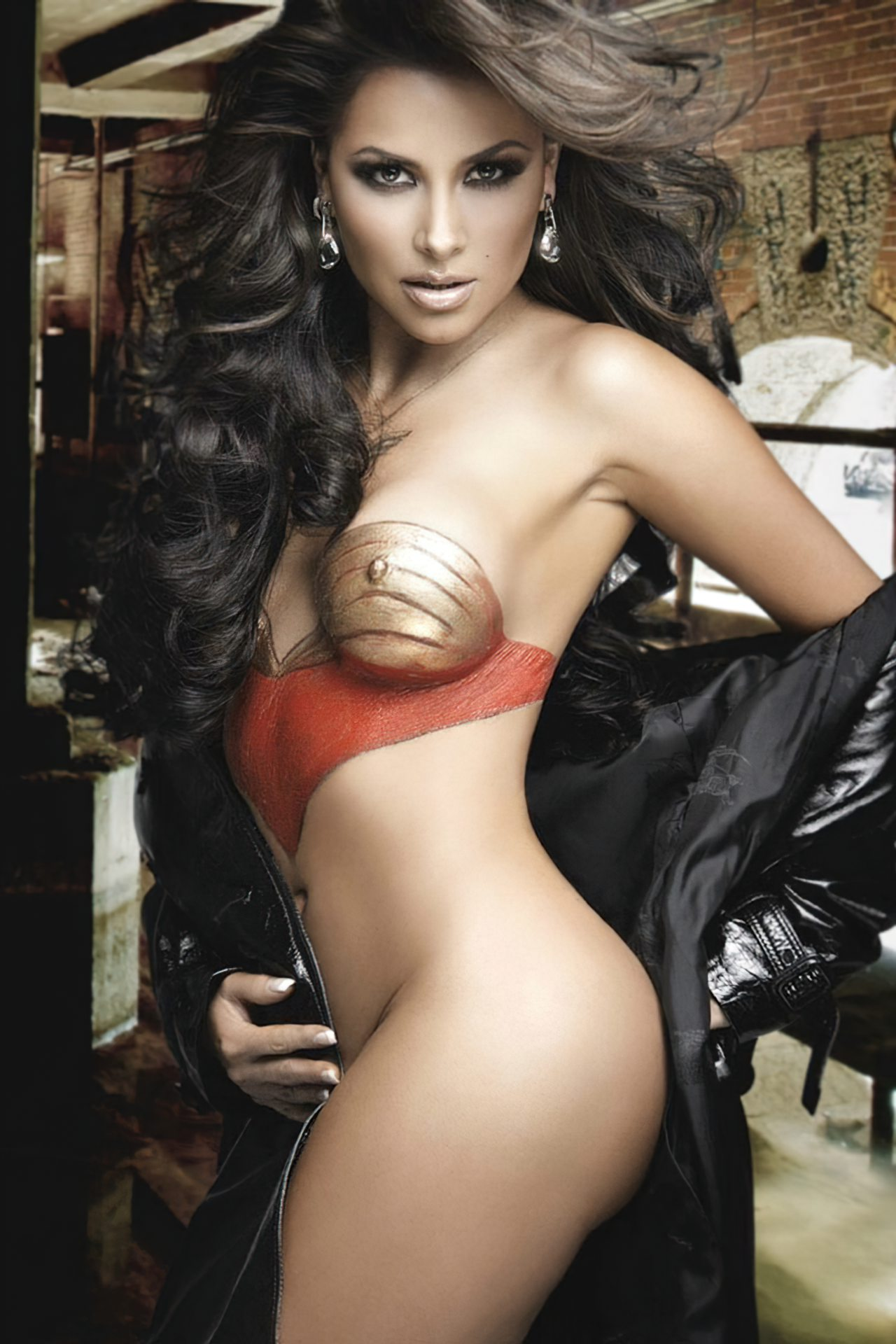 Gaby Ramirez (20)
