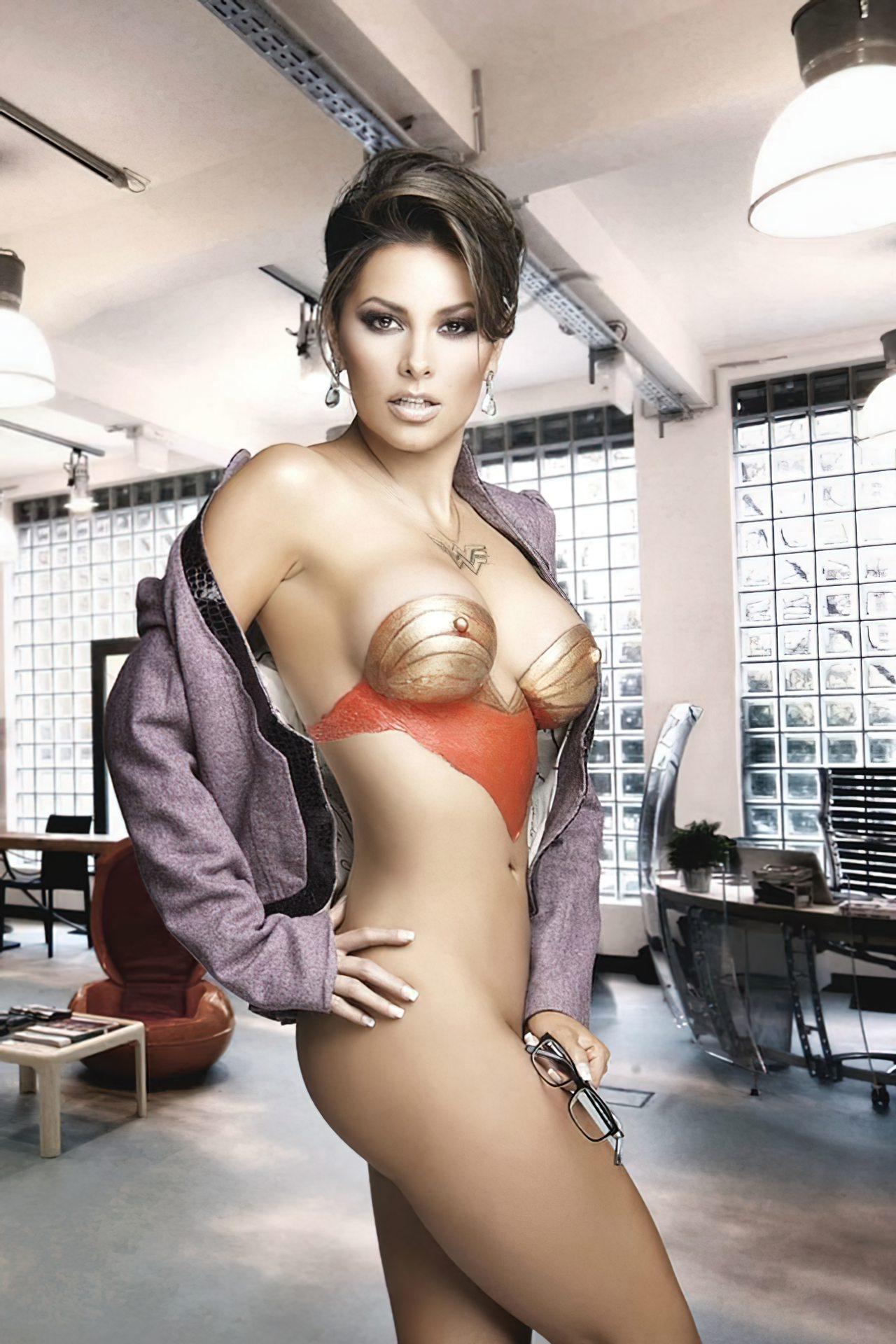 Gaby Ramirez (25)
