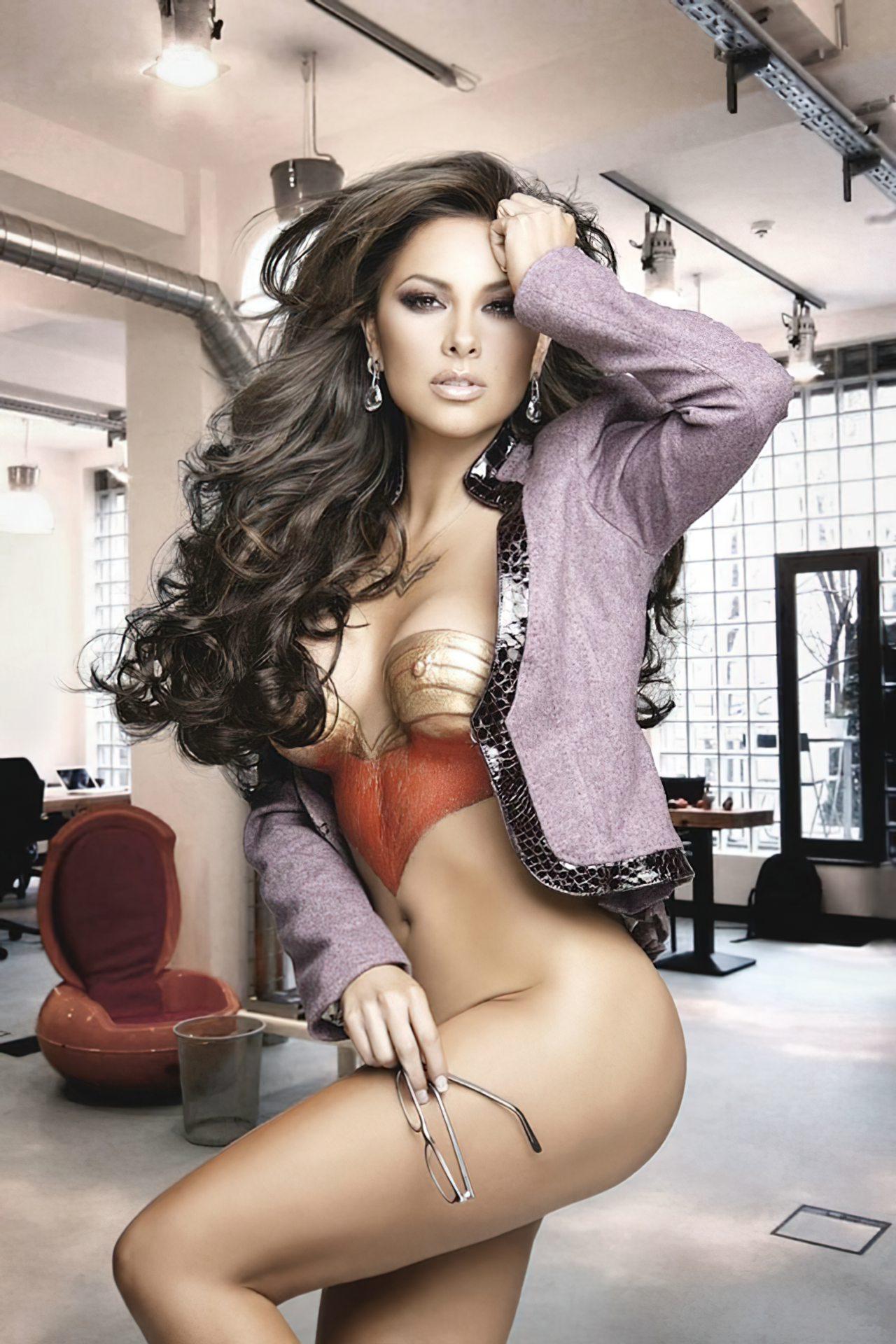 Gaby Ramirez (26)