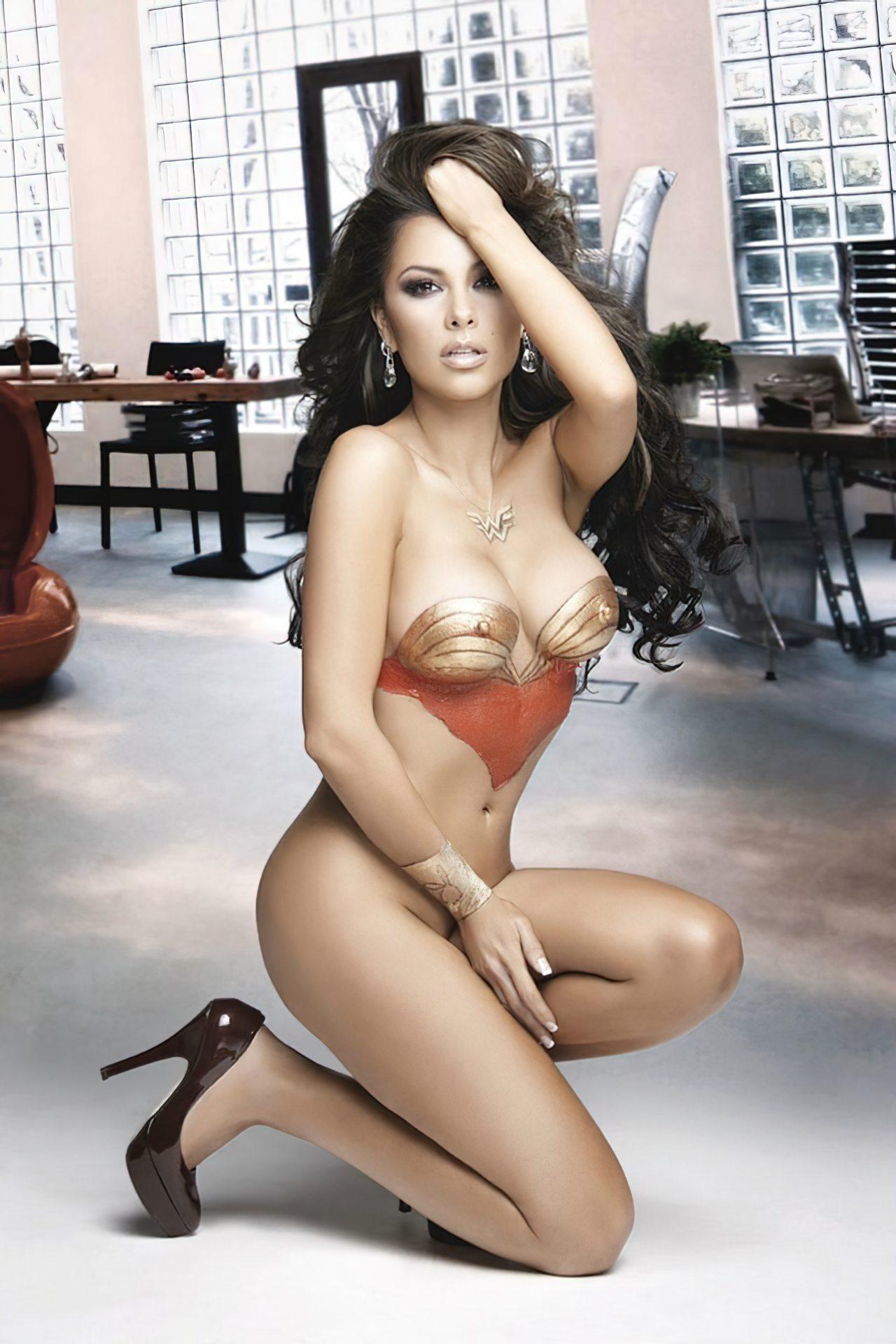 Gaby Ramirez (27)