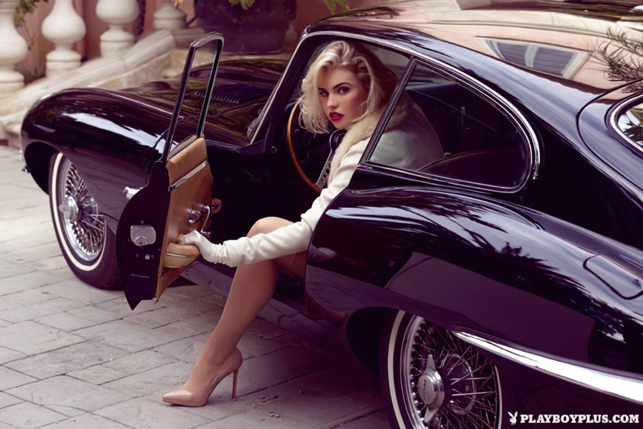 Kayslee Collins Playboy (3)