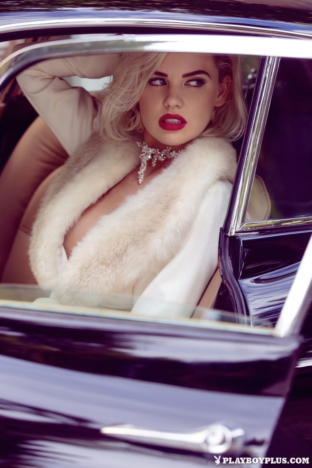 Kayslee Collins Playboy (6)