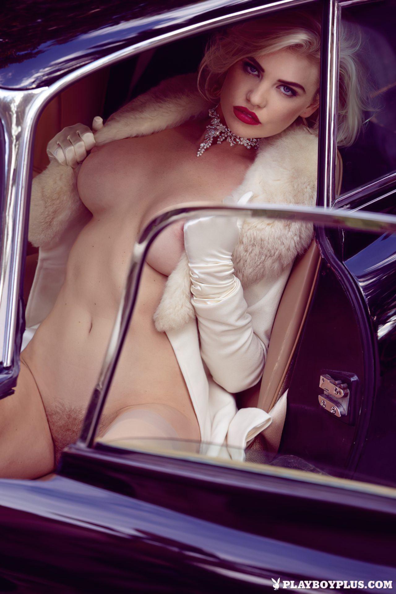 Kayslee Collins Playboy (7)