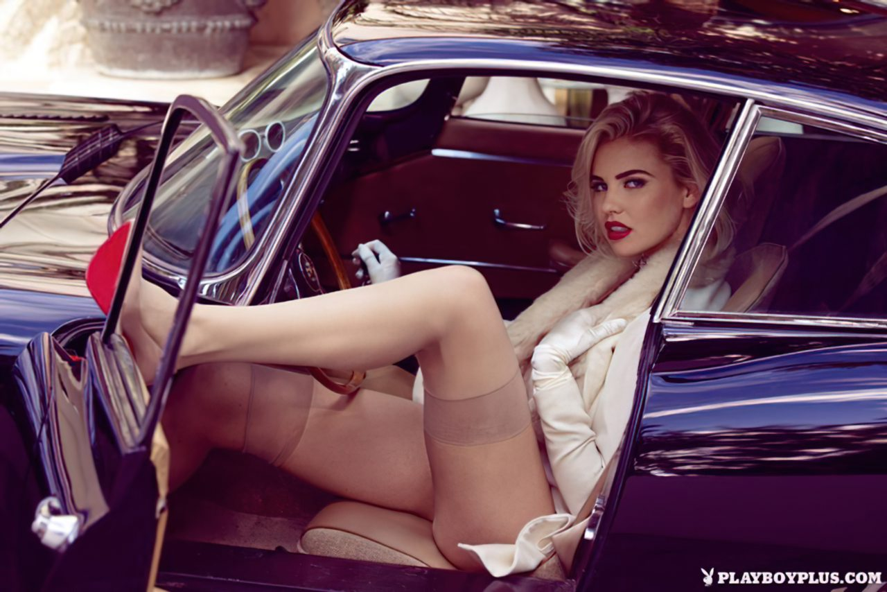 Kayslee Collins Playboy (9)
