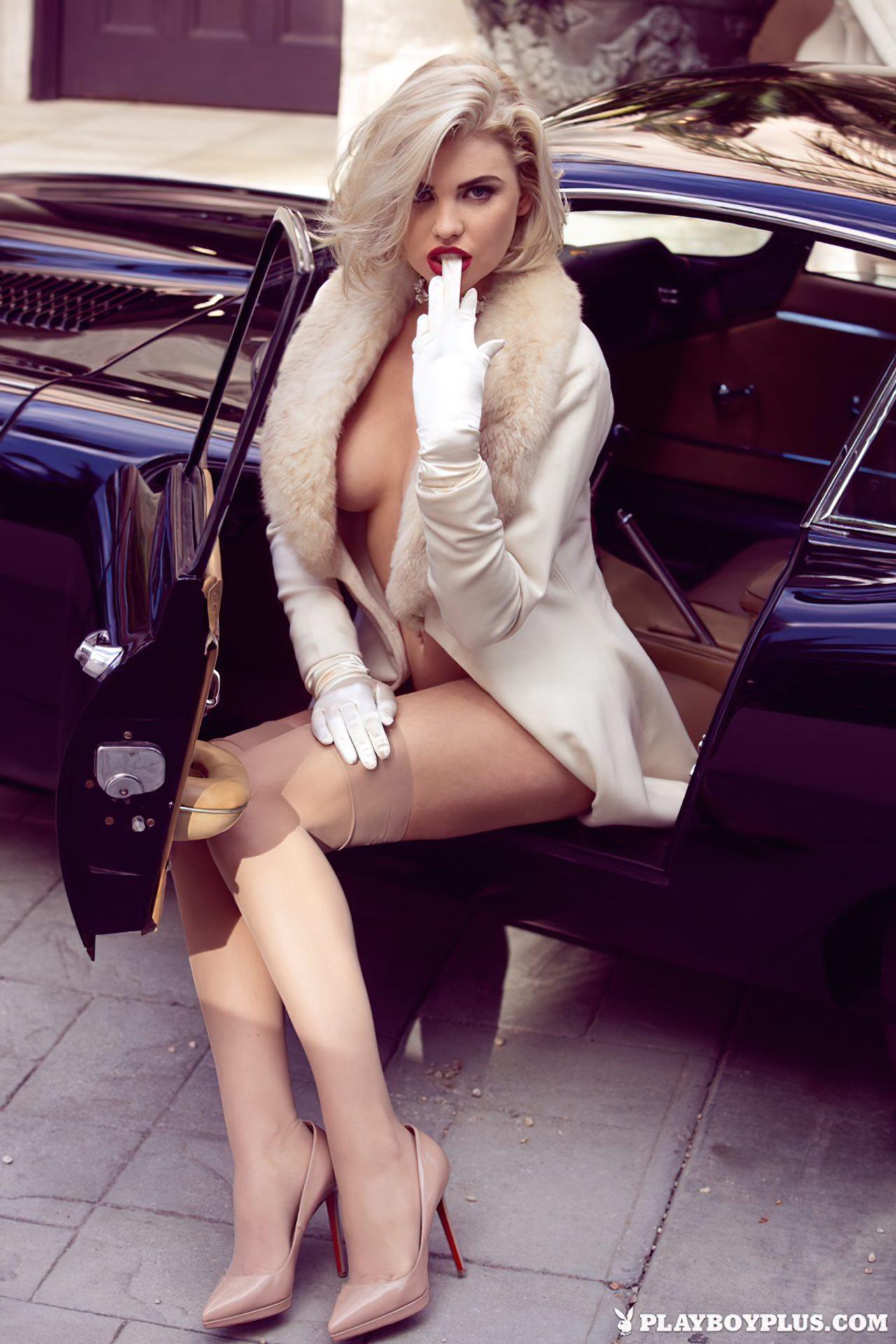 Kayslee Collins Playboy (10)