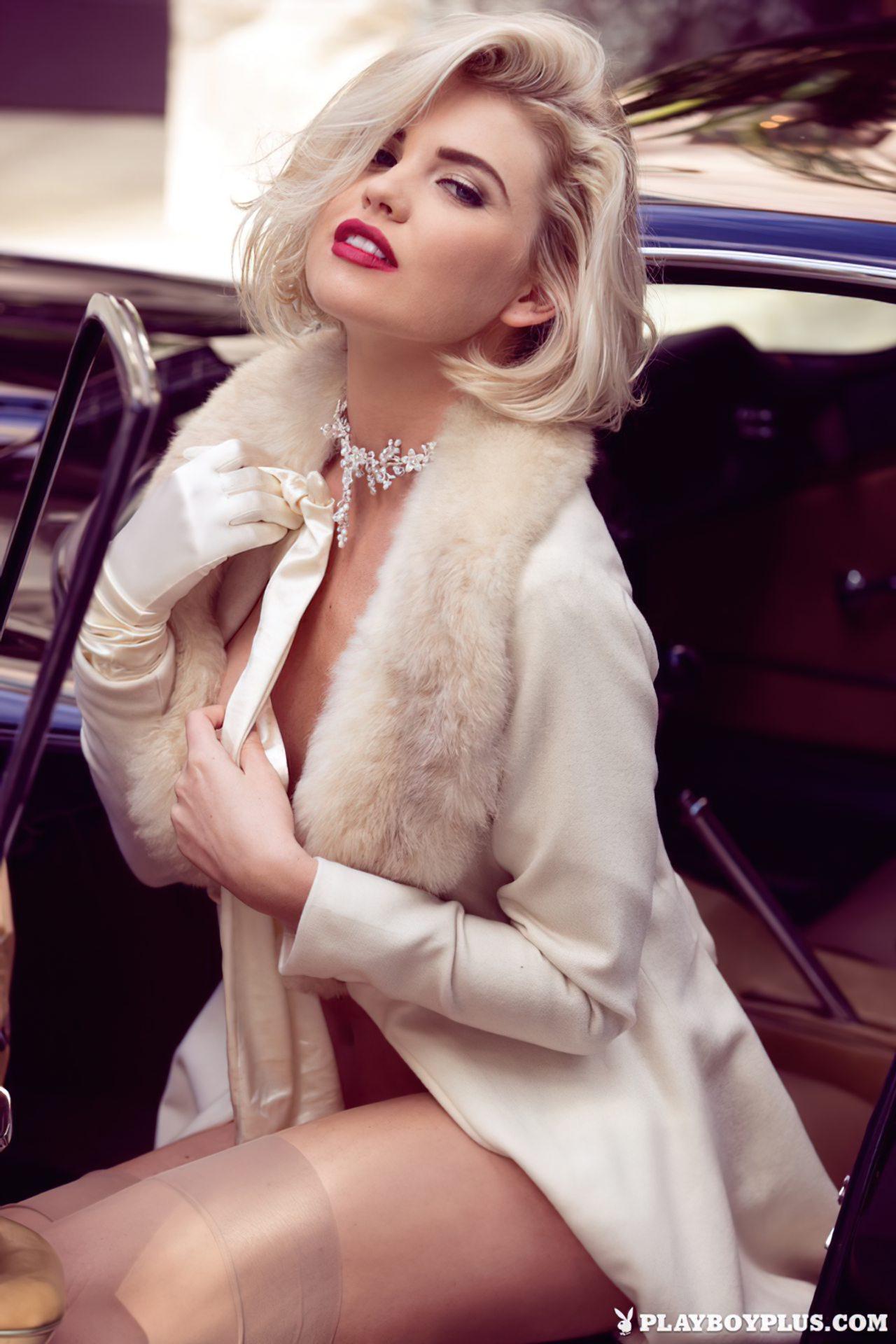 Kayslee Collins Playboy (11)