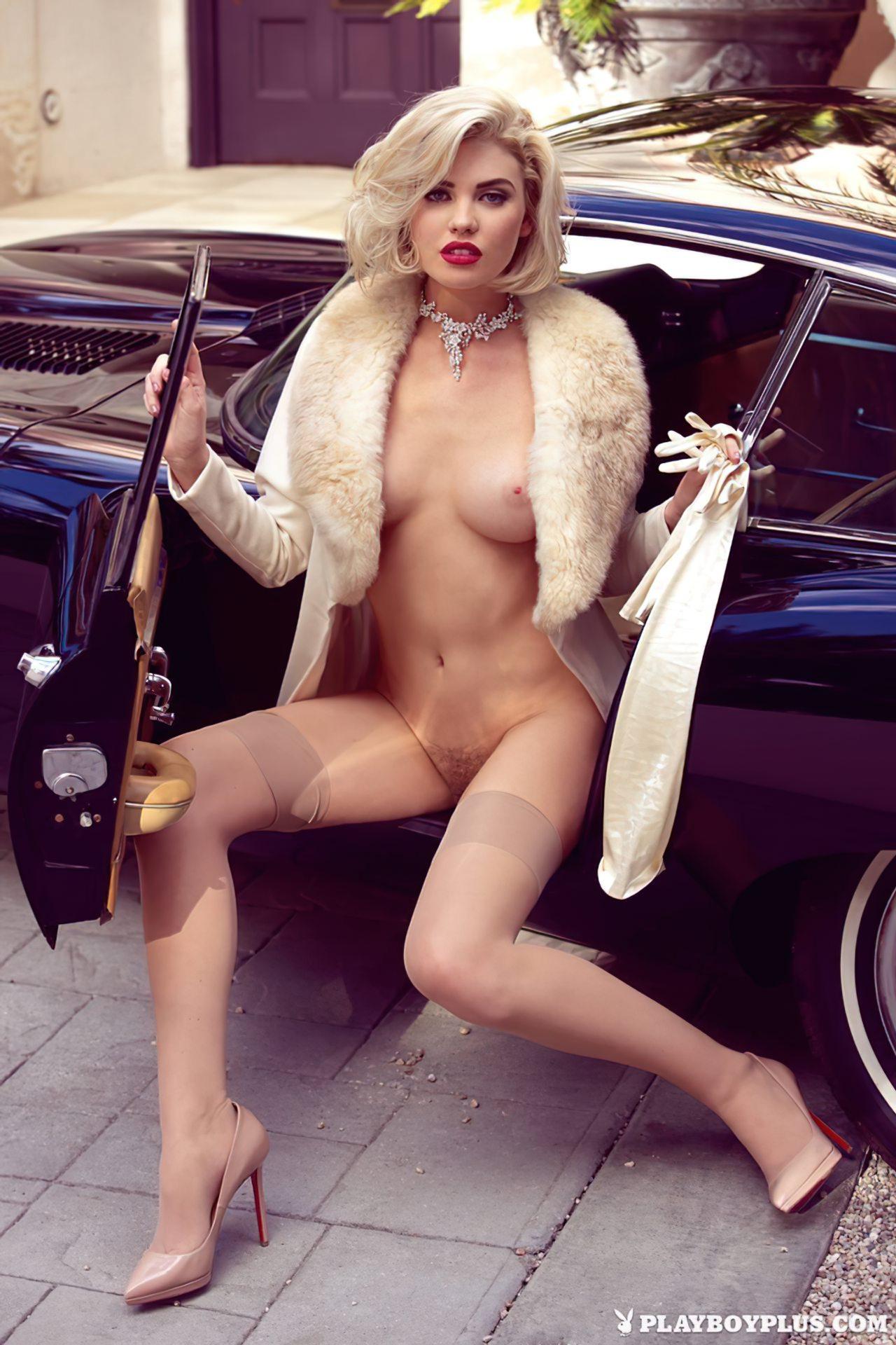 Kayslee Collins Playboy (12)