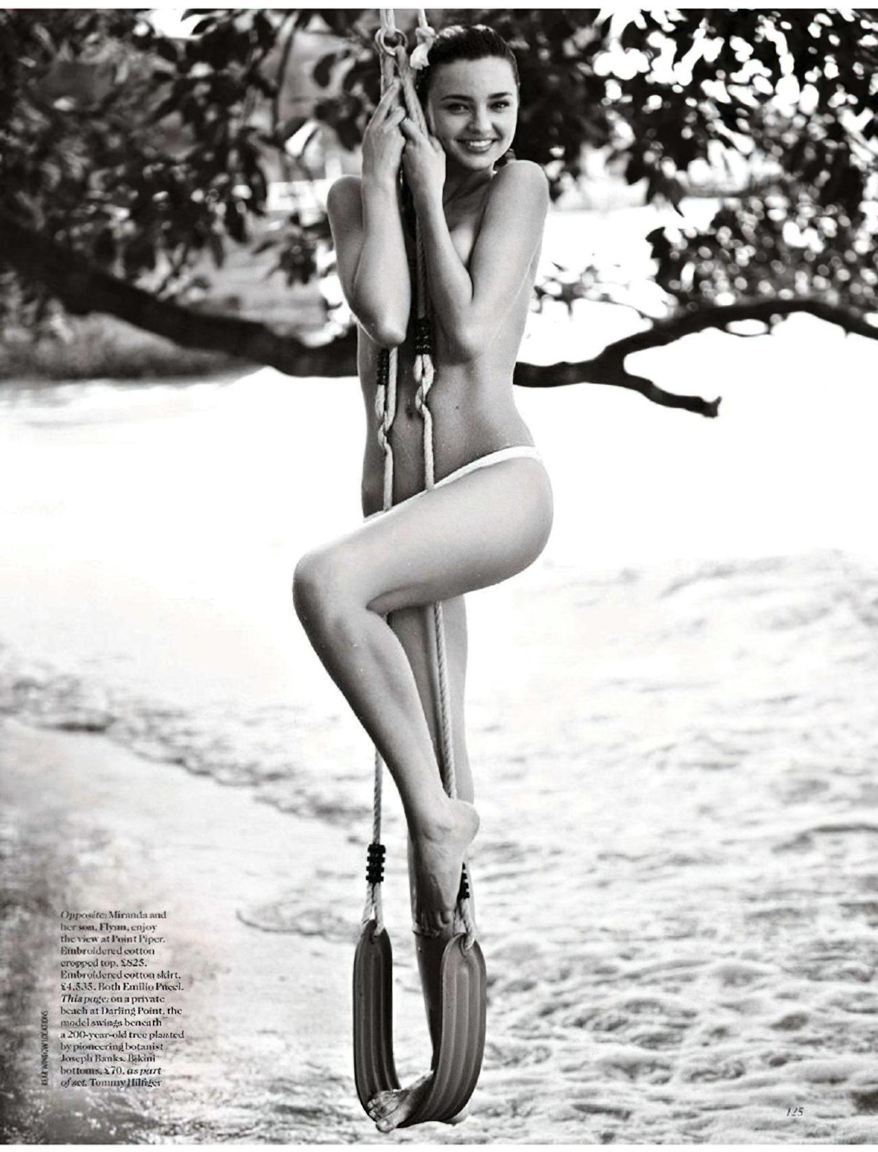 Miranda Kerr (30)