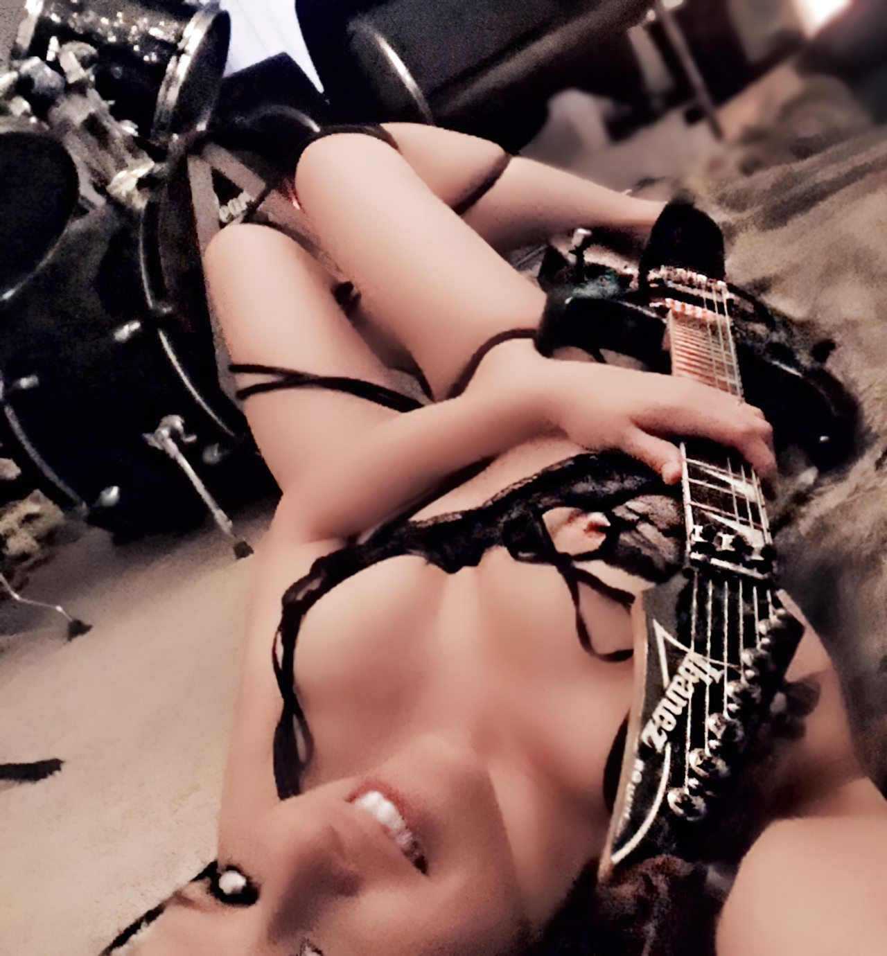 Cantora Sem Vergonha (1)