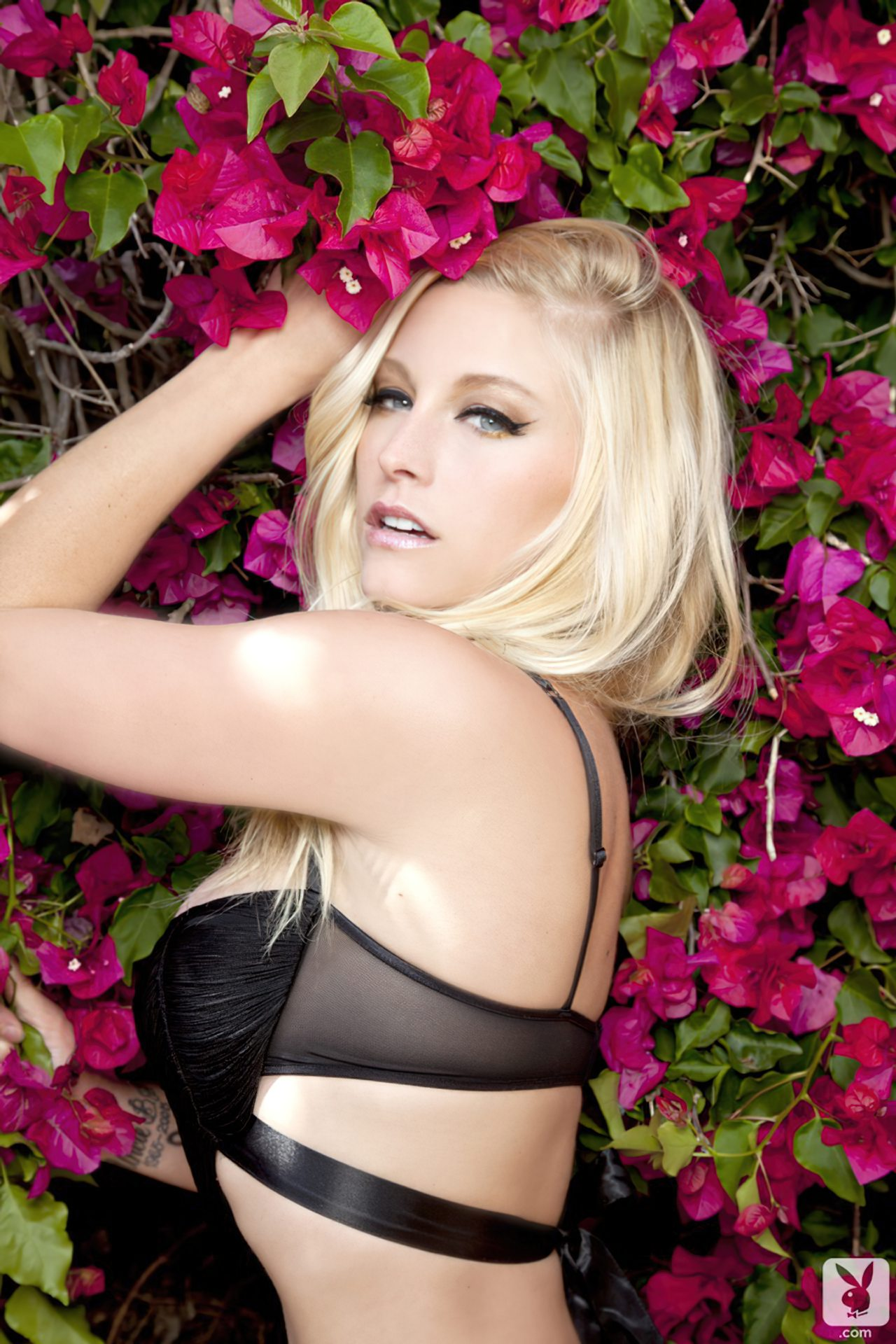 Kari Nautique Playboy (5)