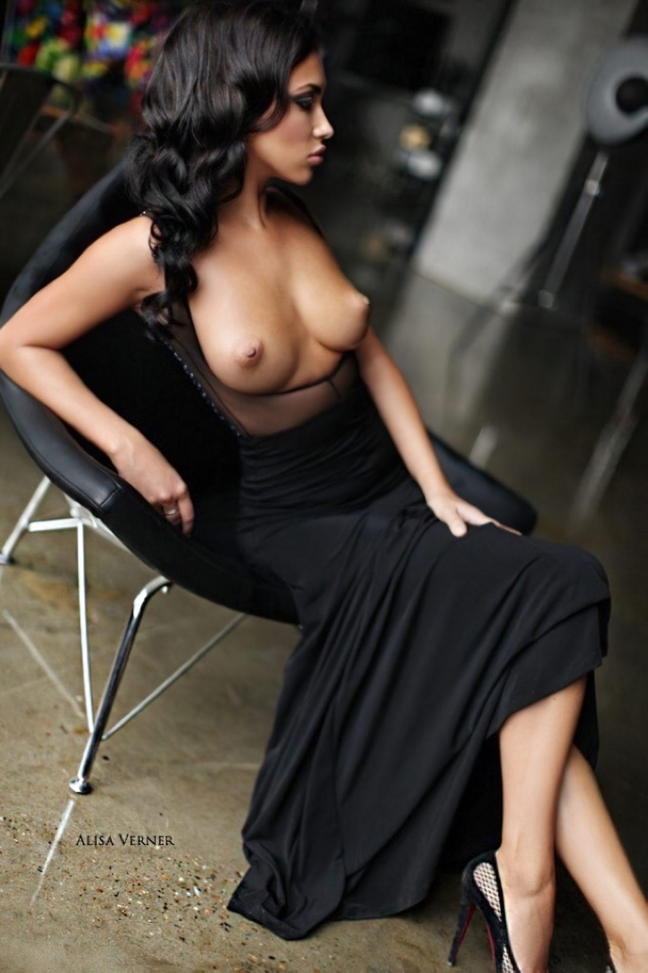 Mulher Nua (6)