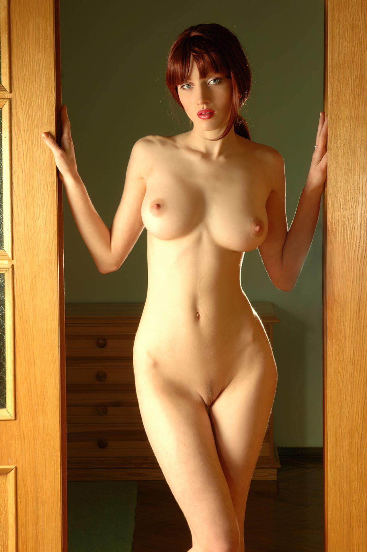 Ruivinha Elegante (7)
