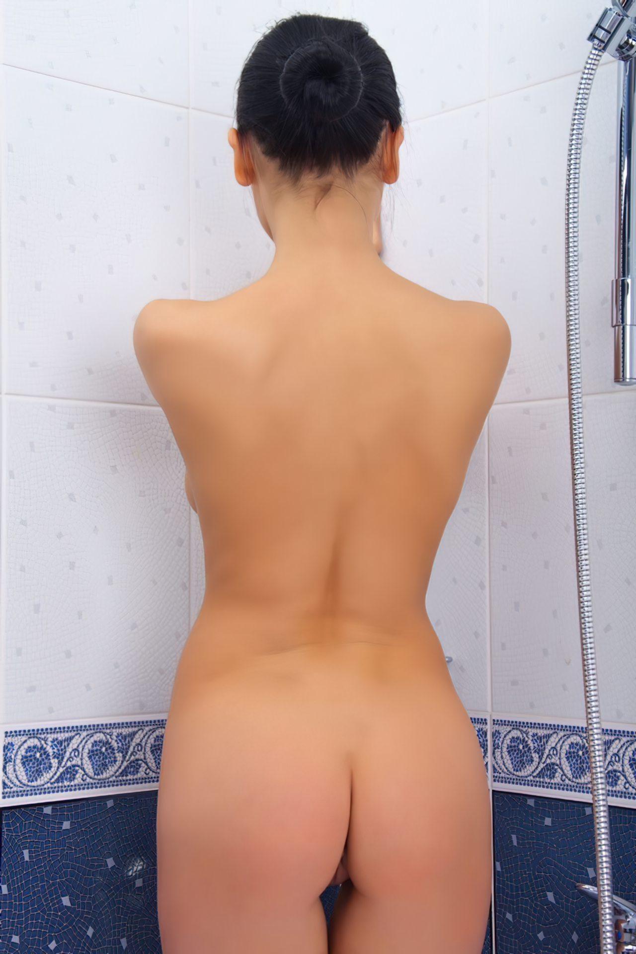 Safada no Banho (6)