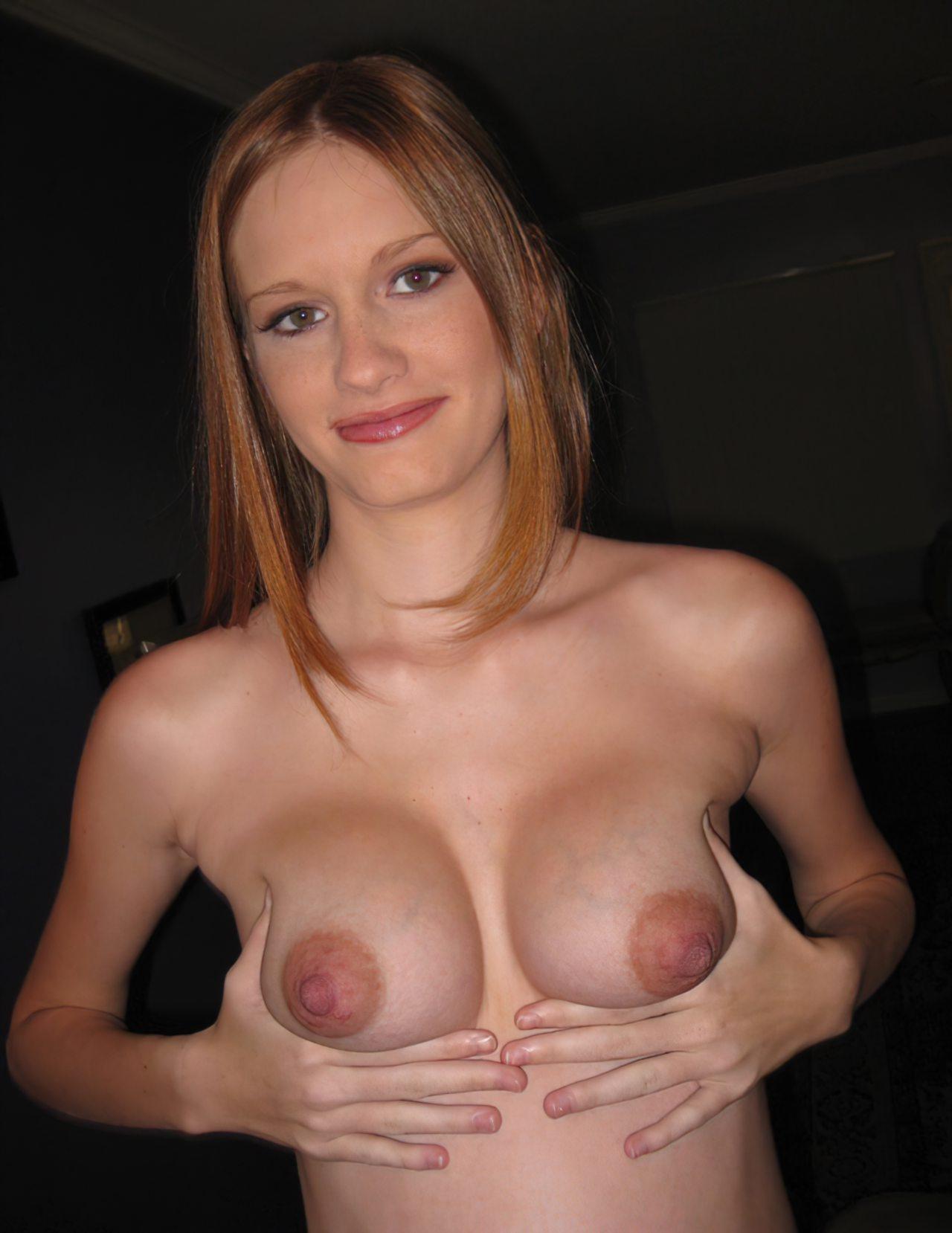 Puffy Nipples (25)