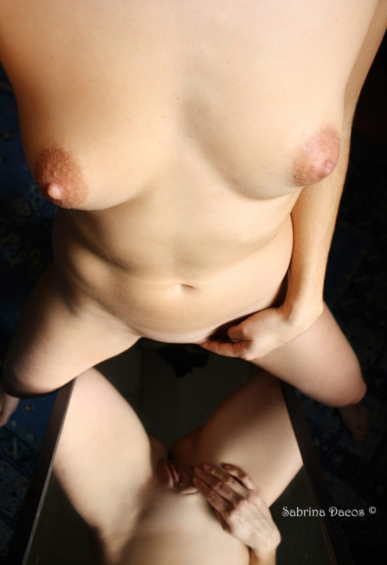 Puffy Nipples (52)