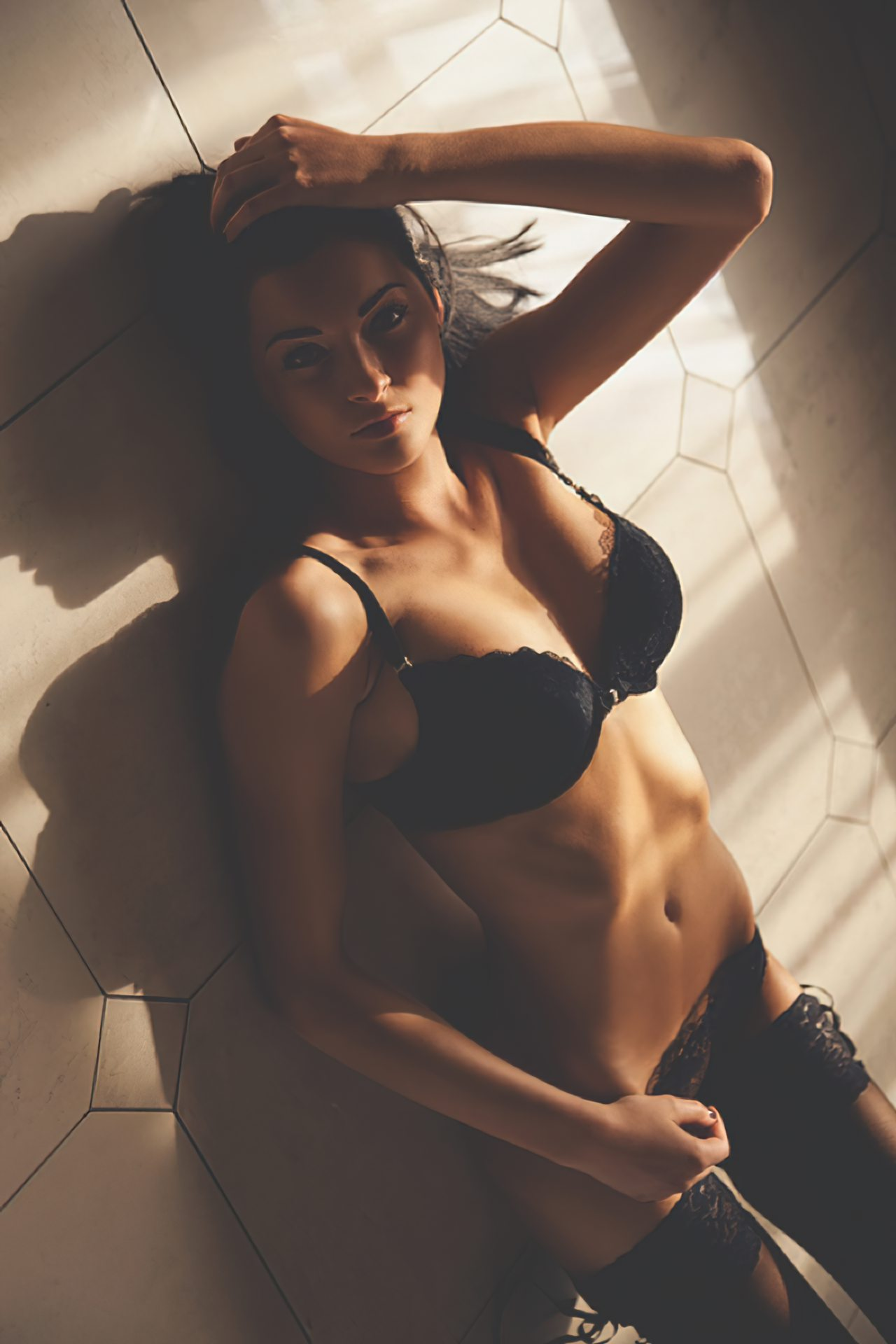 Modelo Sexy