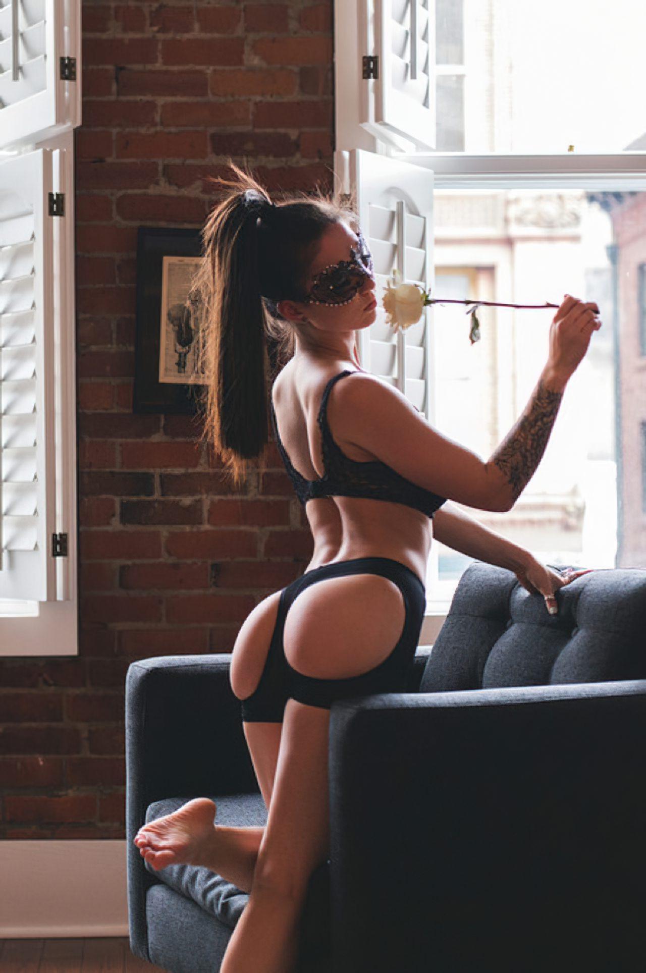Mulher Nua (26)