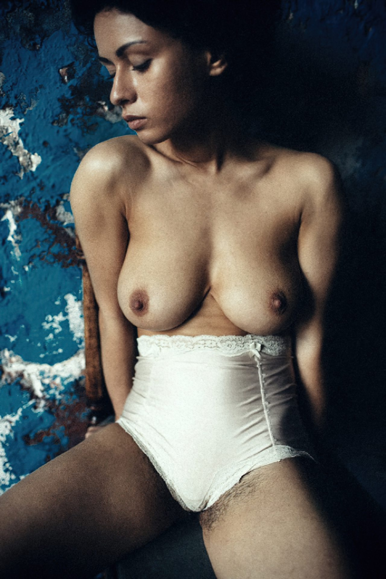 Mulher Nua (34)