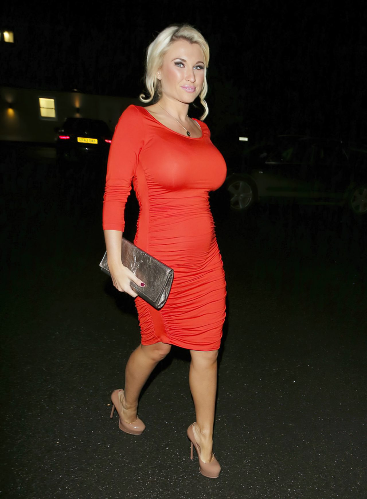 Billie Faiers Sexy (24)