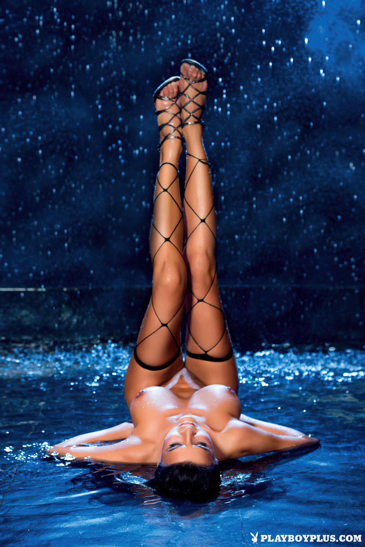 Oxana Bondarenko Playboy (2)