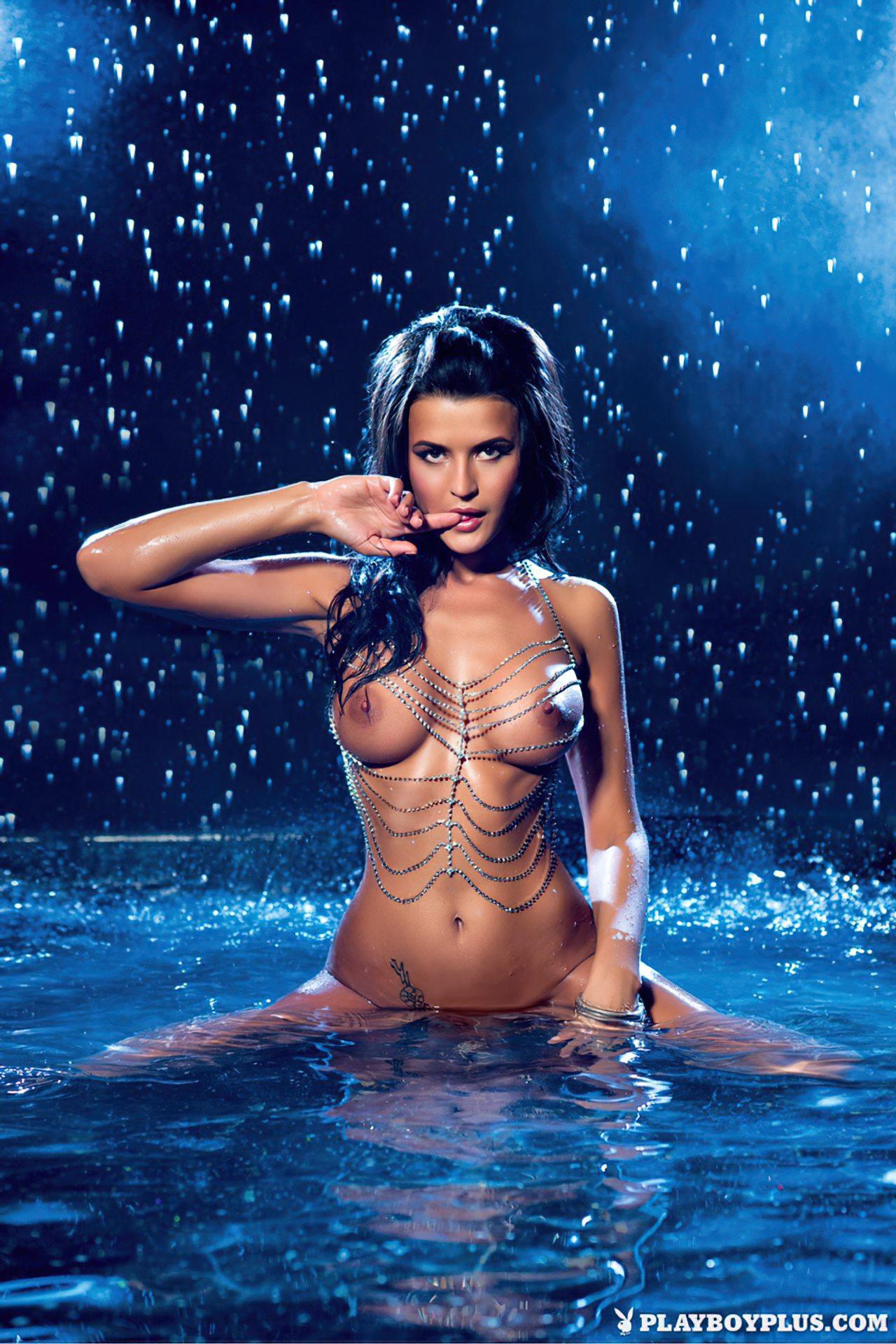 Oxana Bondarenko Playboy (4)