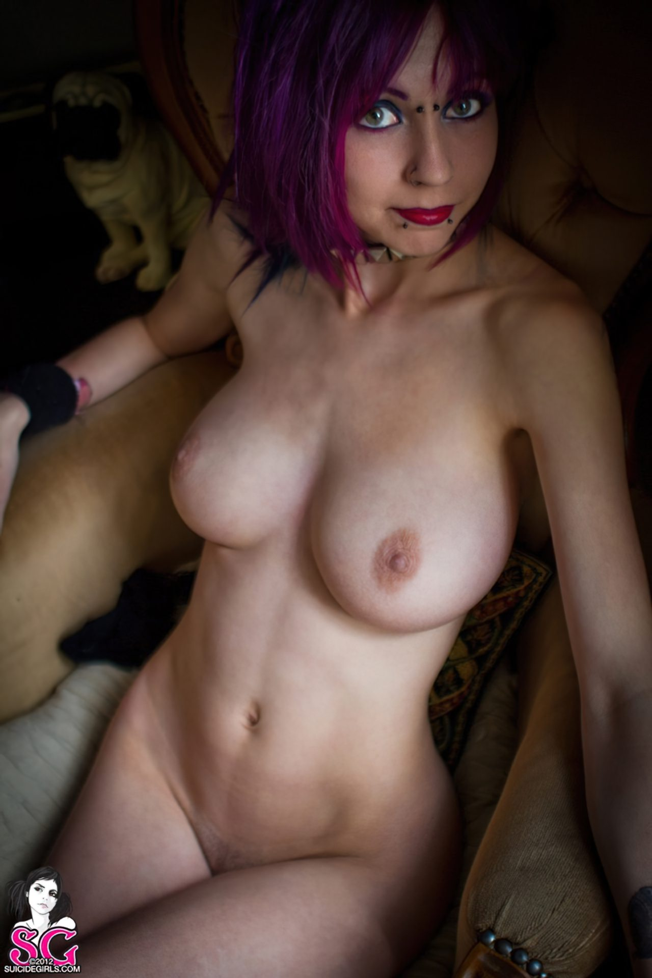Mulher Nua (2)