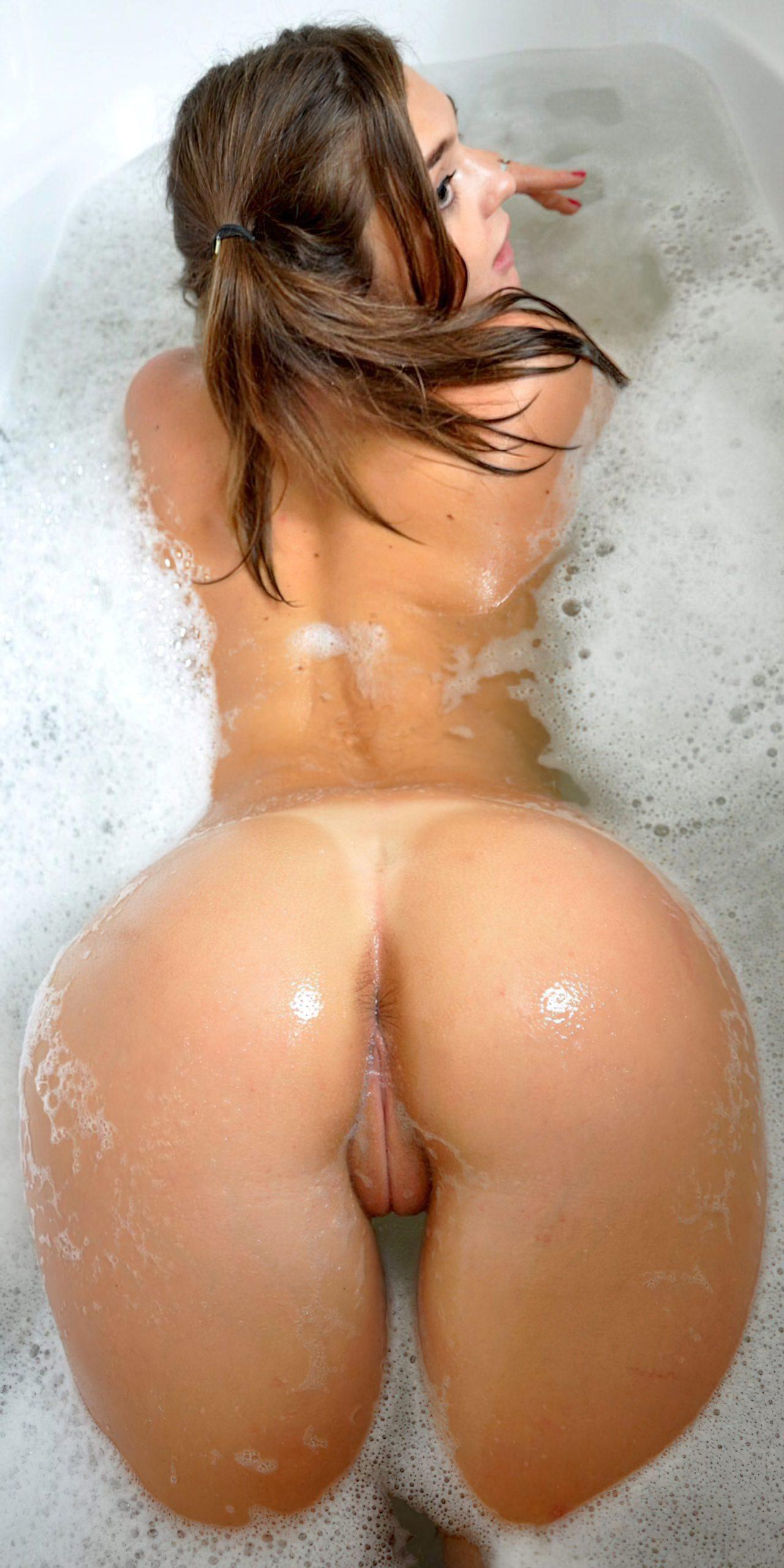 Sexy na Banheira