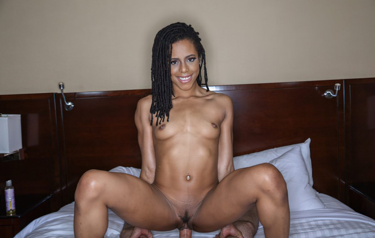 Sexo Morena Safadinha (2)