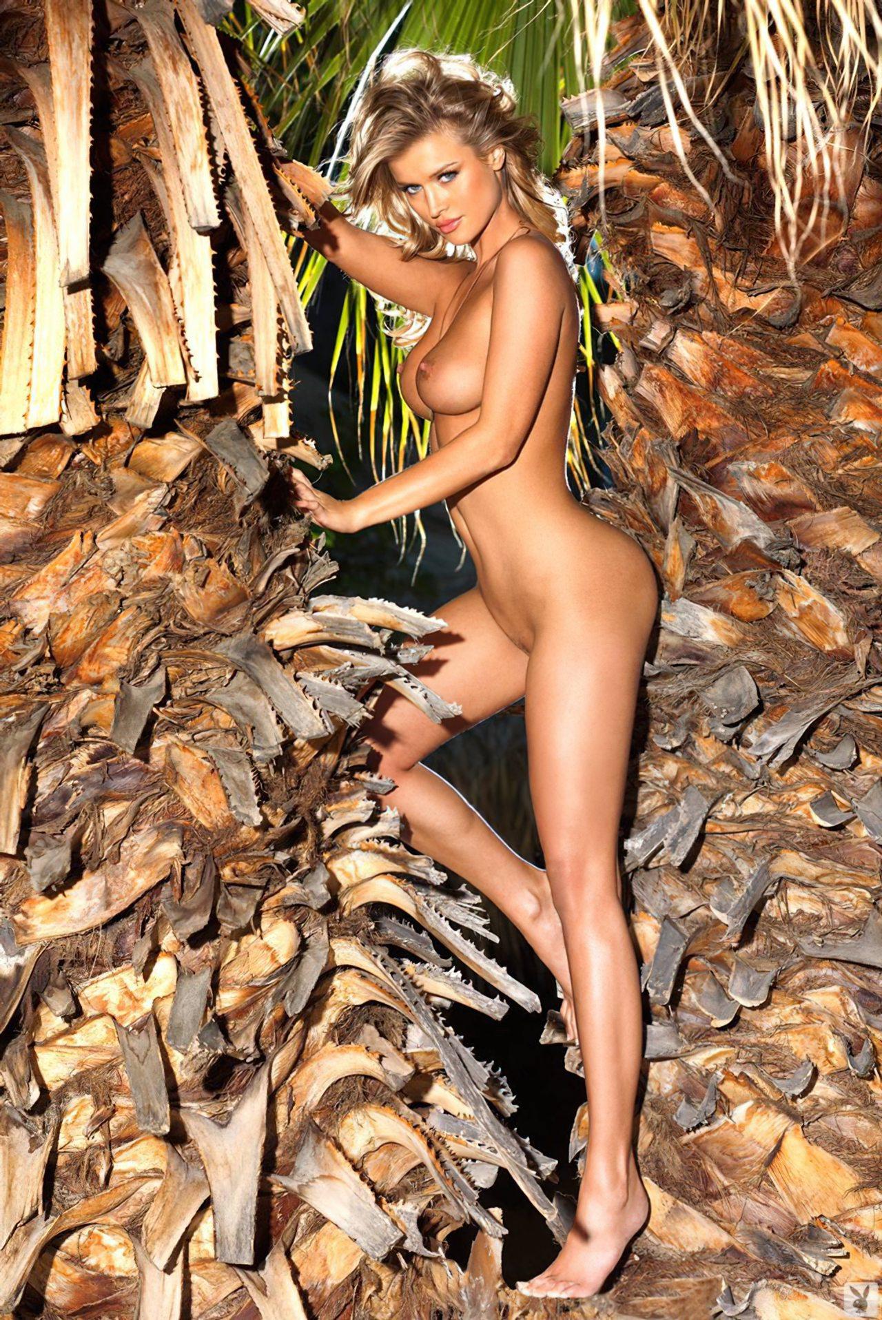 Joanna Krupa Nua (5)
