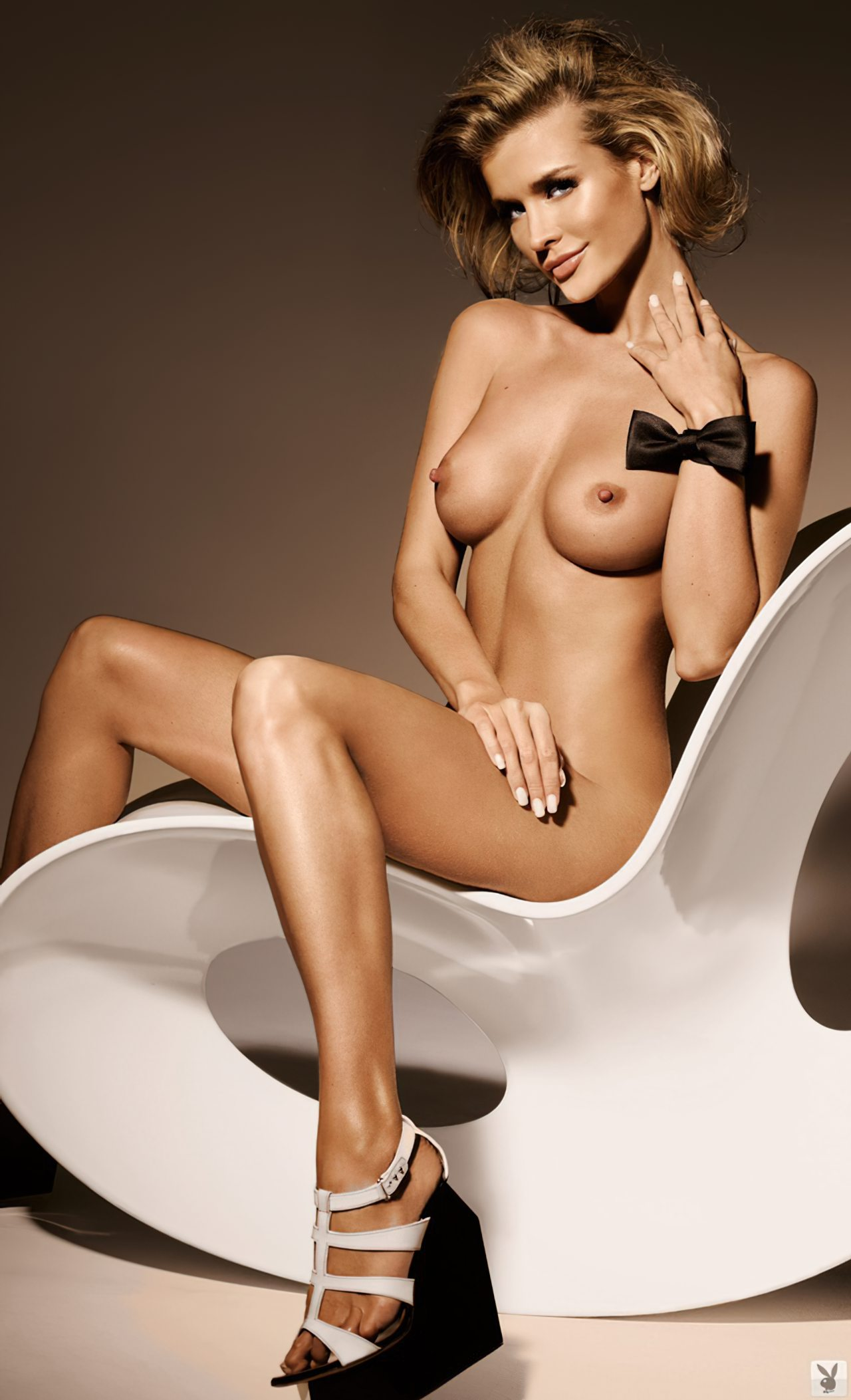 Joanna Krupa Nudes Leaked Loves To Show Off Adulttime 1