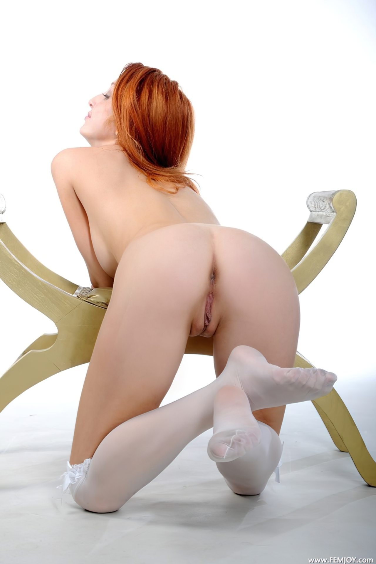 Ruivinha Sexy (3)
