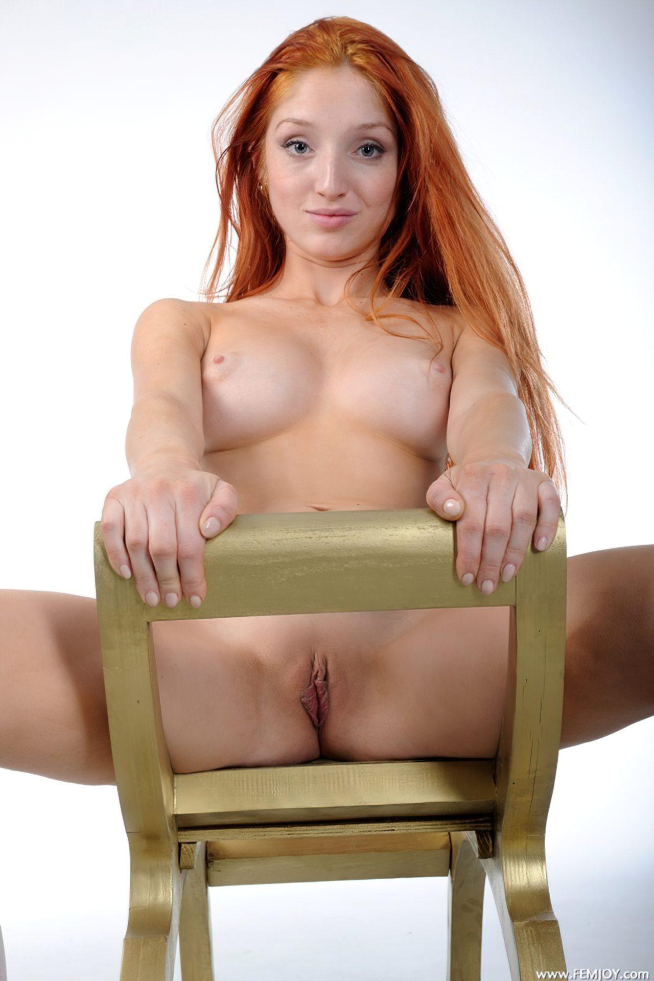 Ruivinha Sexy (4)