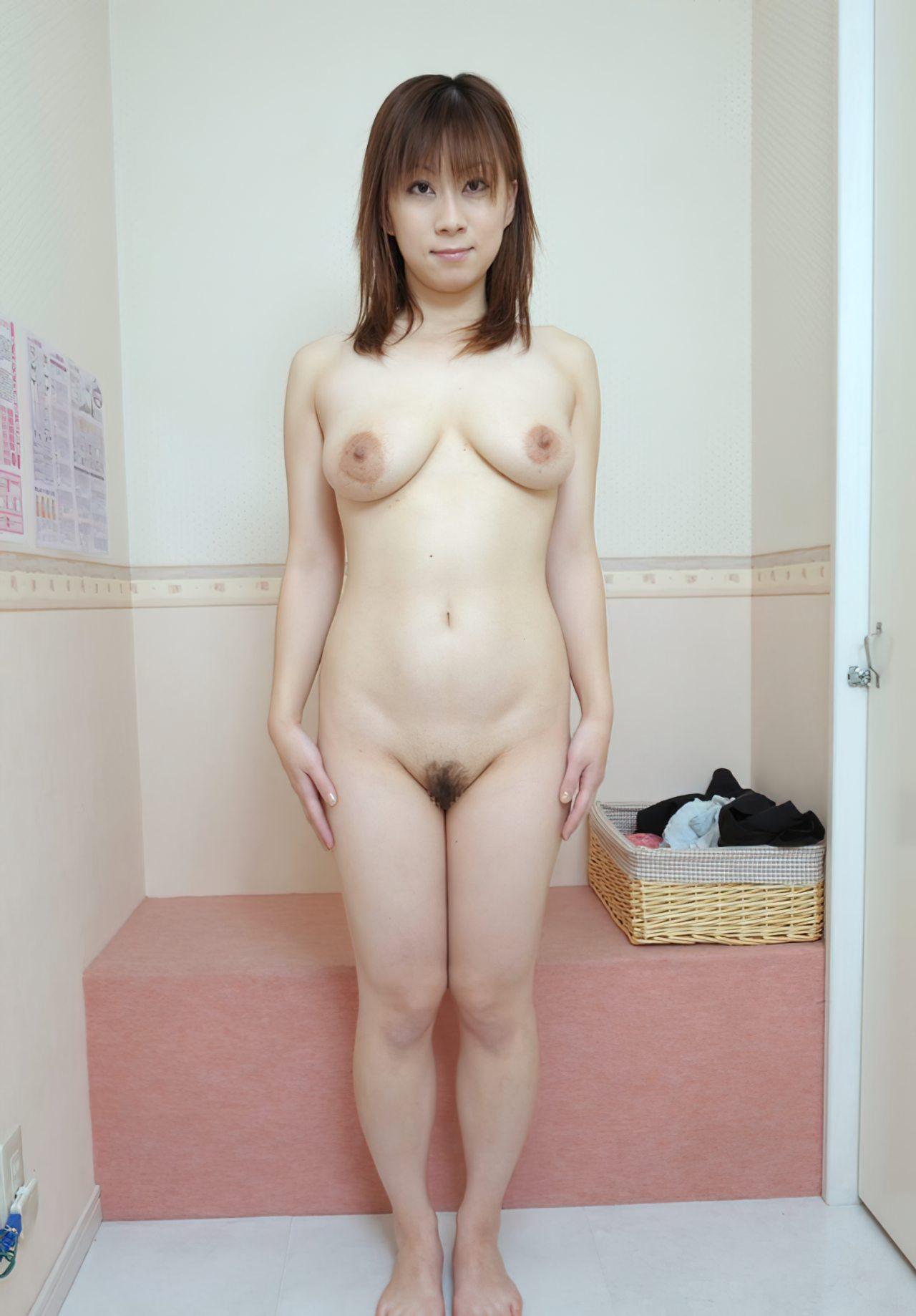 Japonesas Nuas (100)