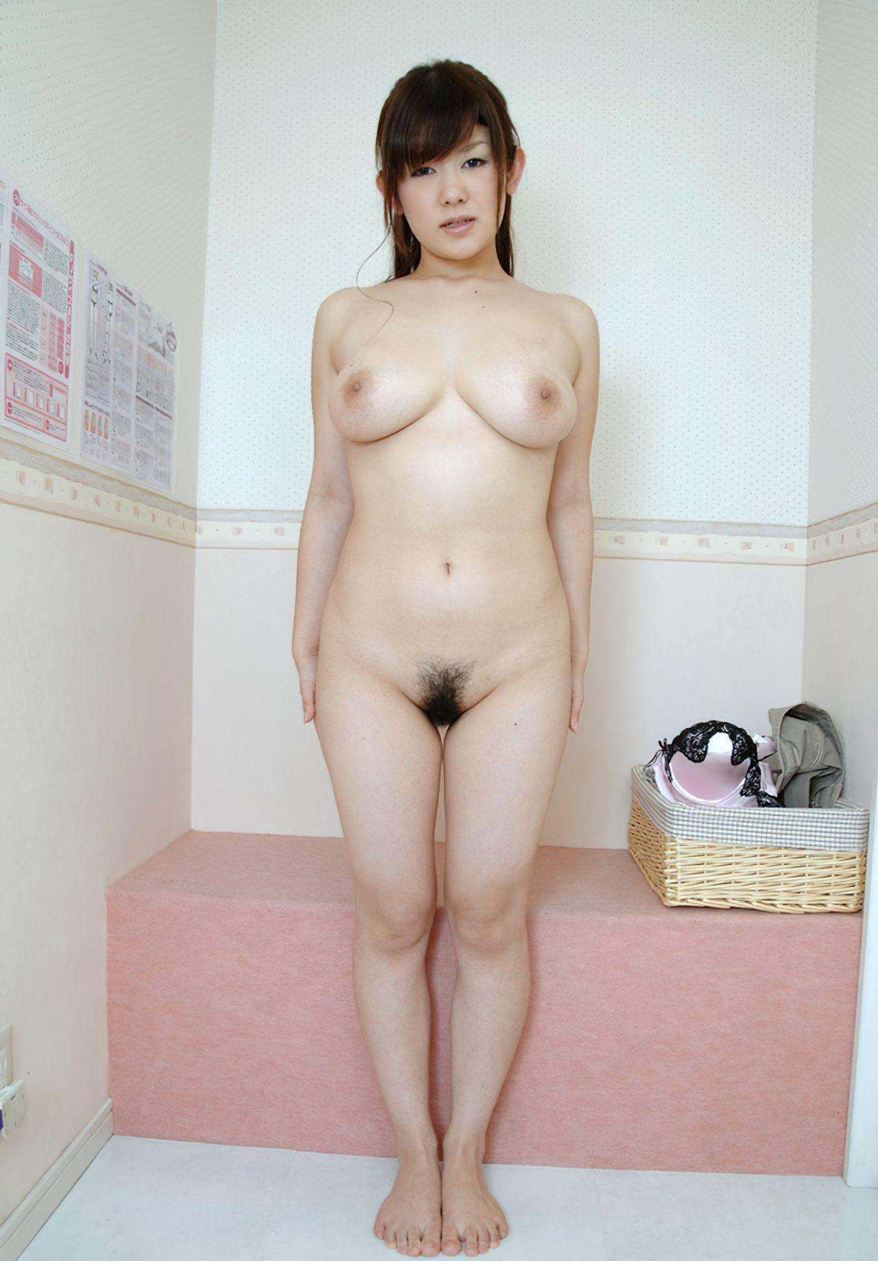 Japonesas Nuas (121)