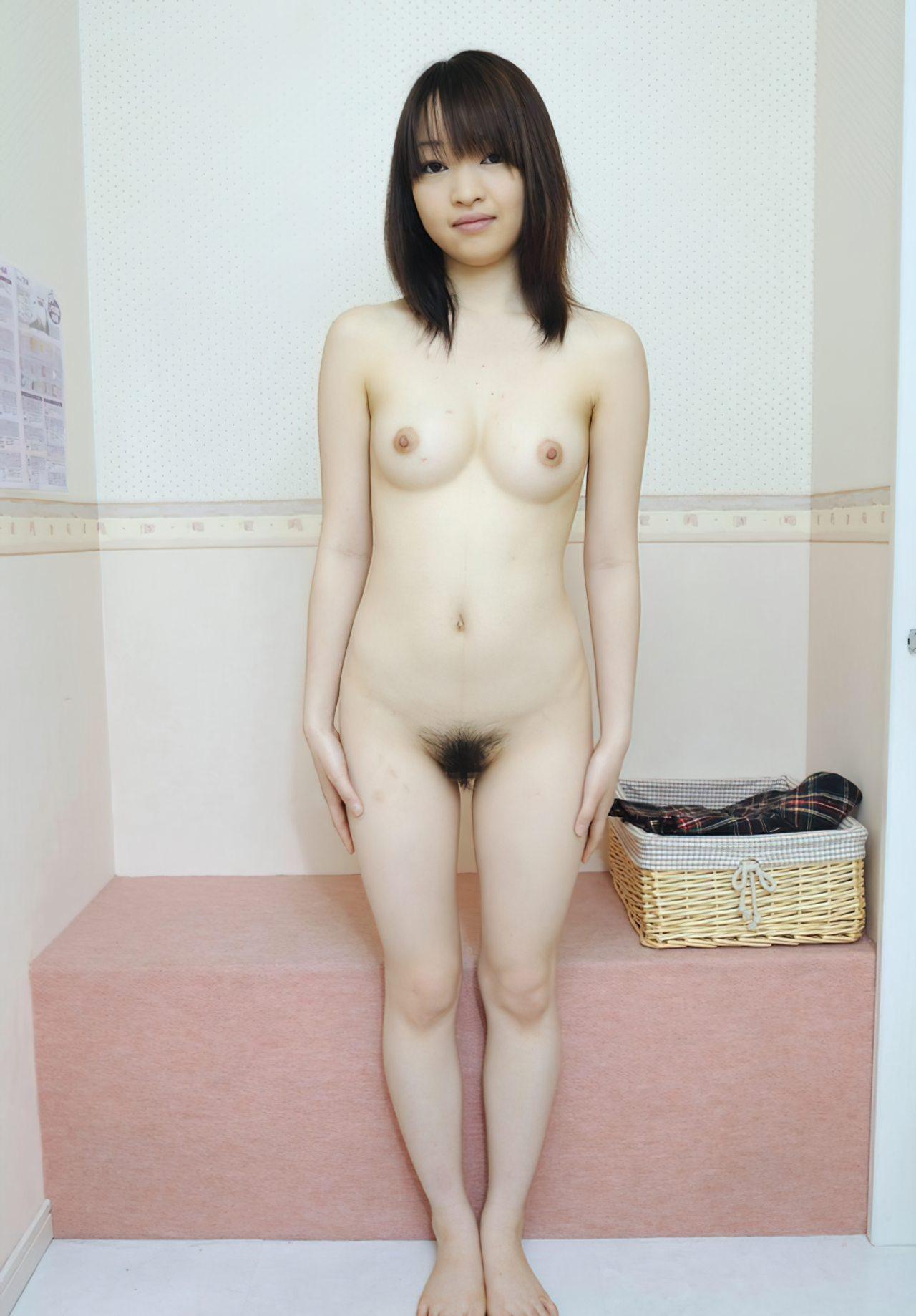 Japonesas Nuas (140)