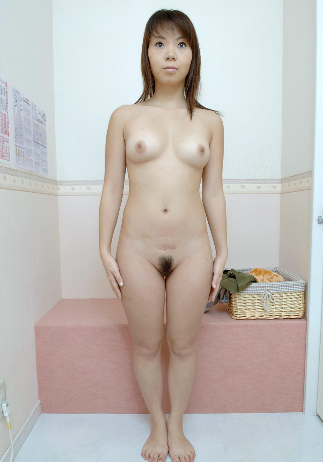 Japonesas Nuas (42)
