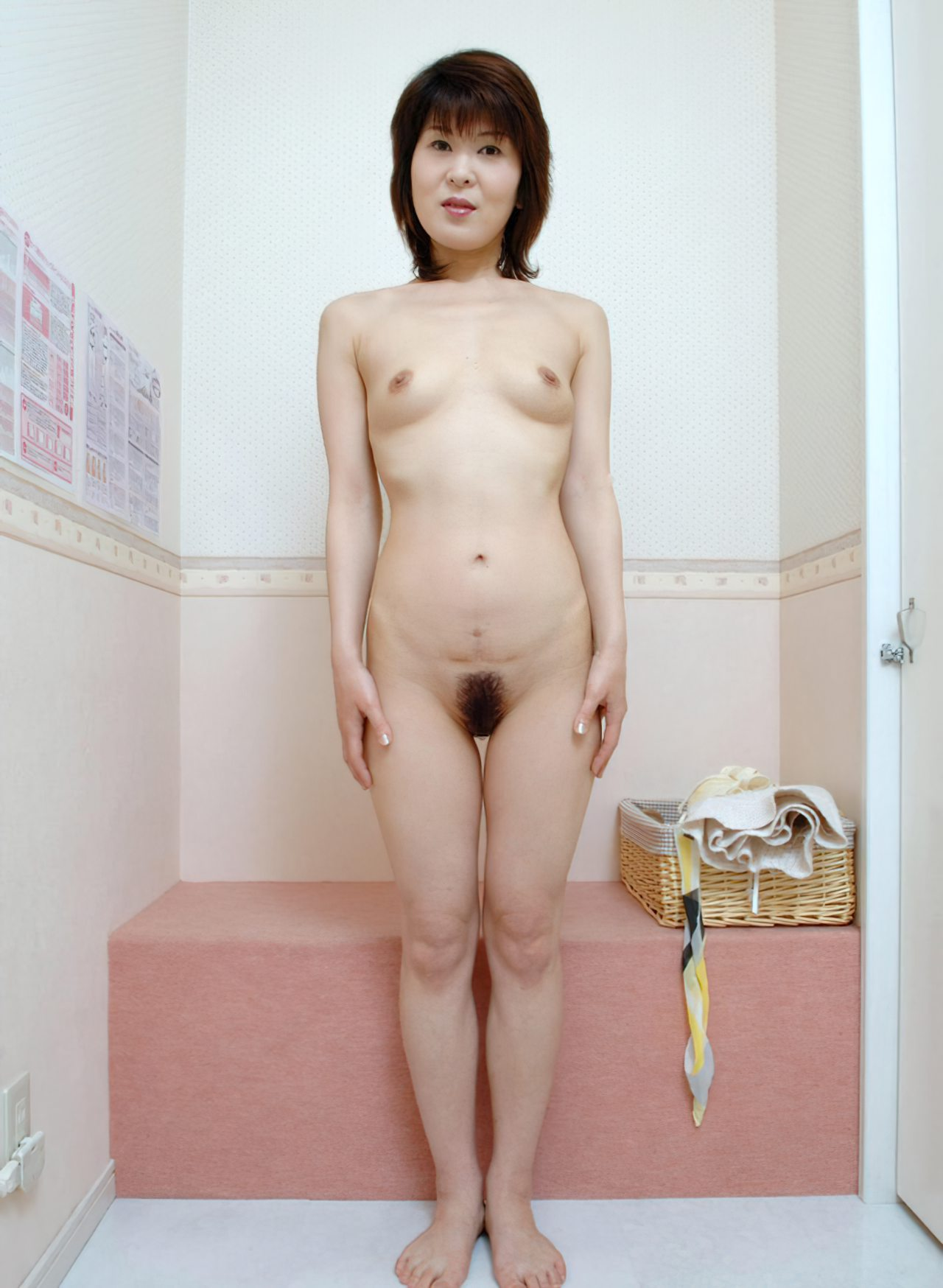 Japonesas Nuas (46)