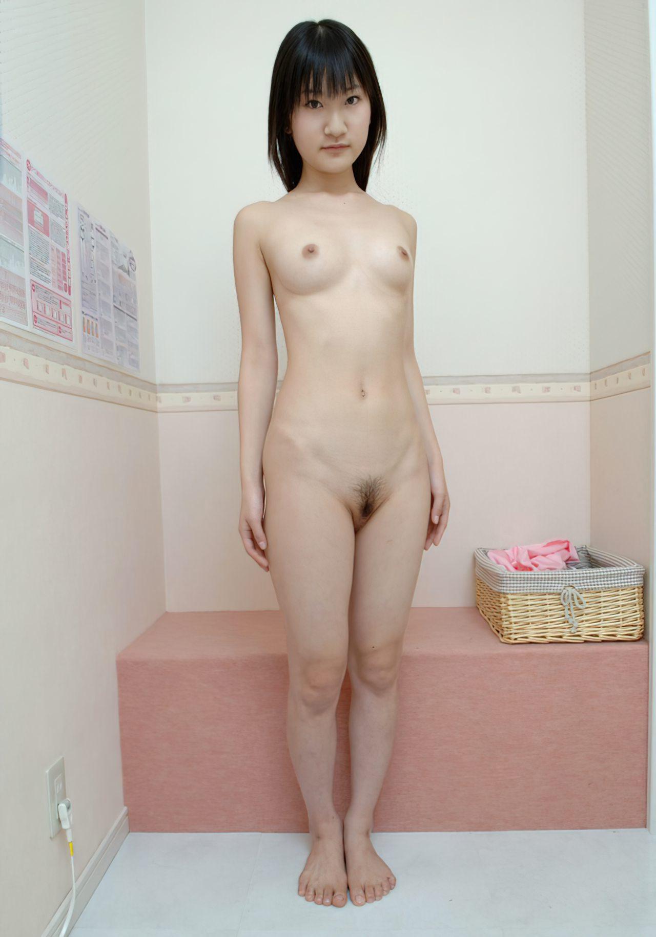 Japonesas Nuas (66)