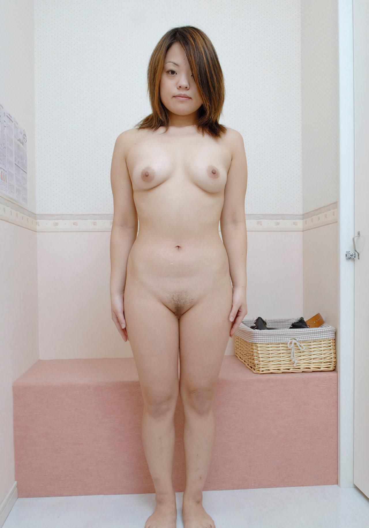 Japonesas Nuas (80)