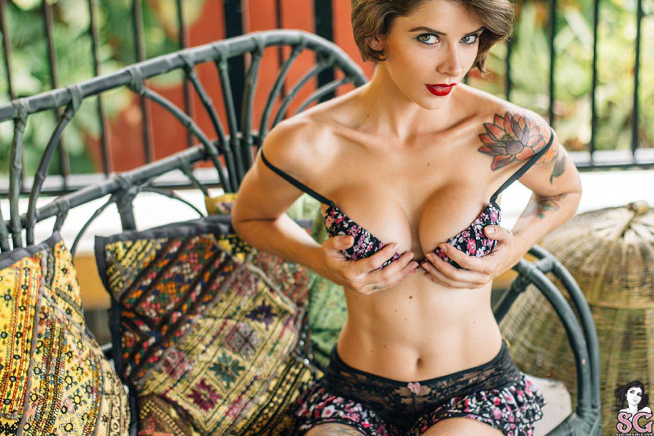 Mulheres Sensuais (5)