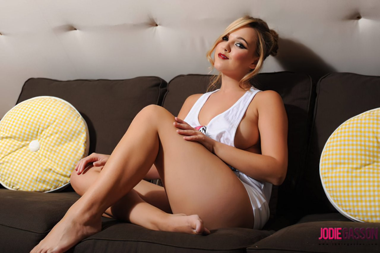 Jodie Gasson (1)