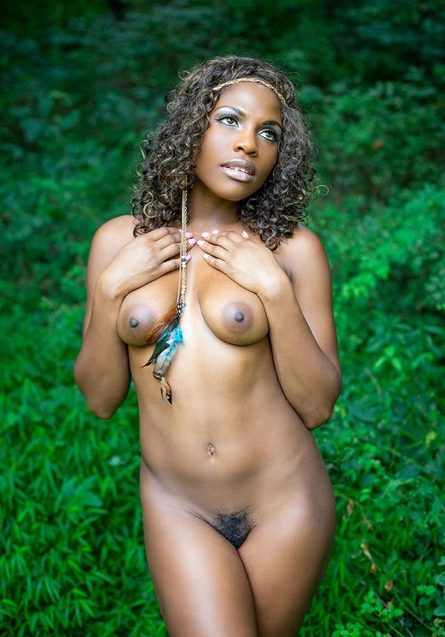 Mulher Pelada (2)