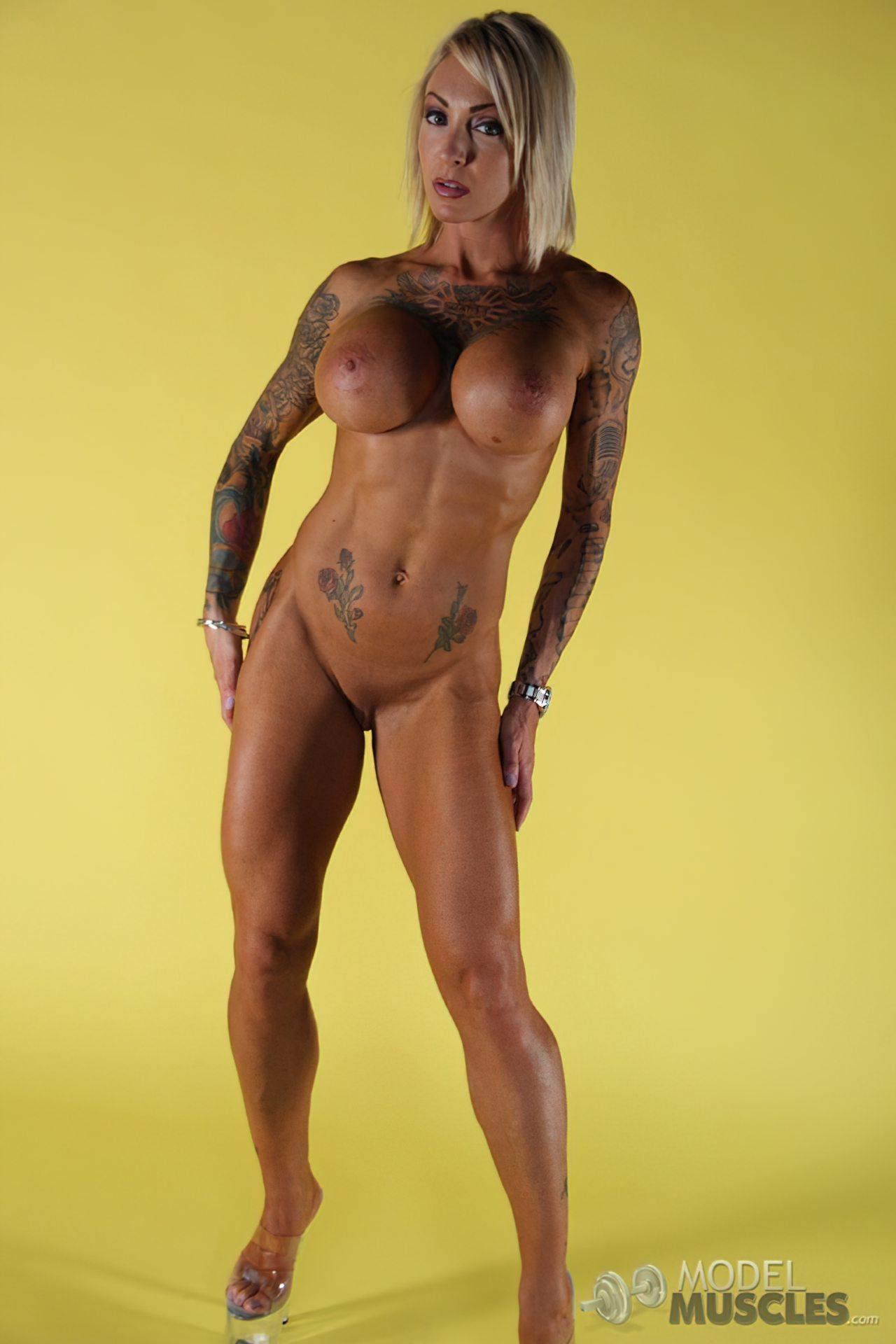 Mulher Sarada Tatuagens (6)