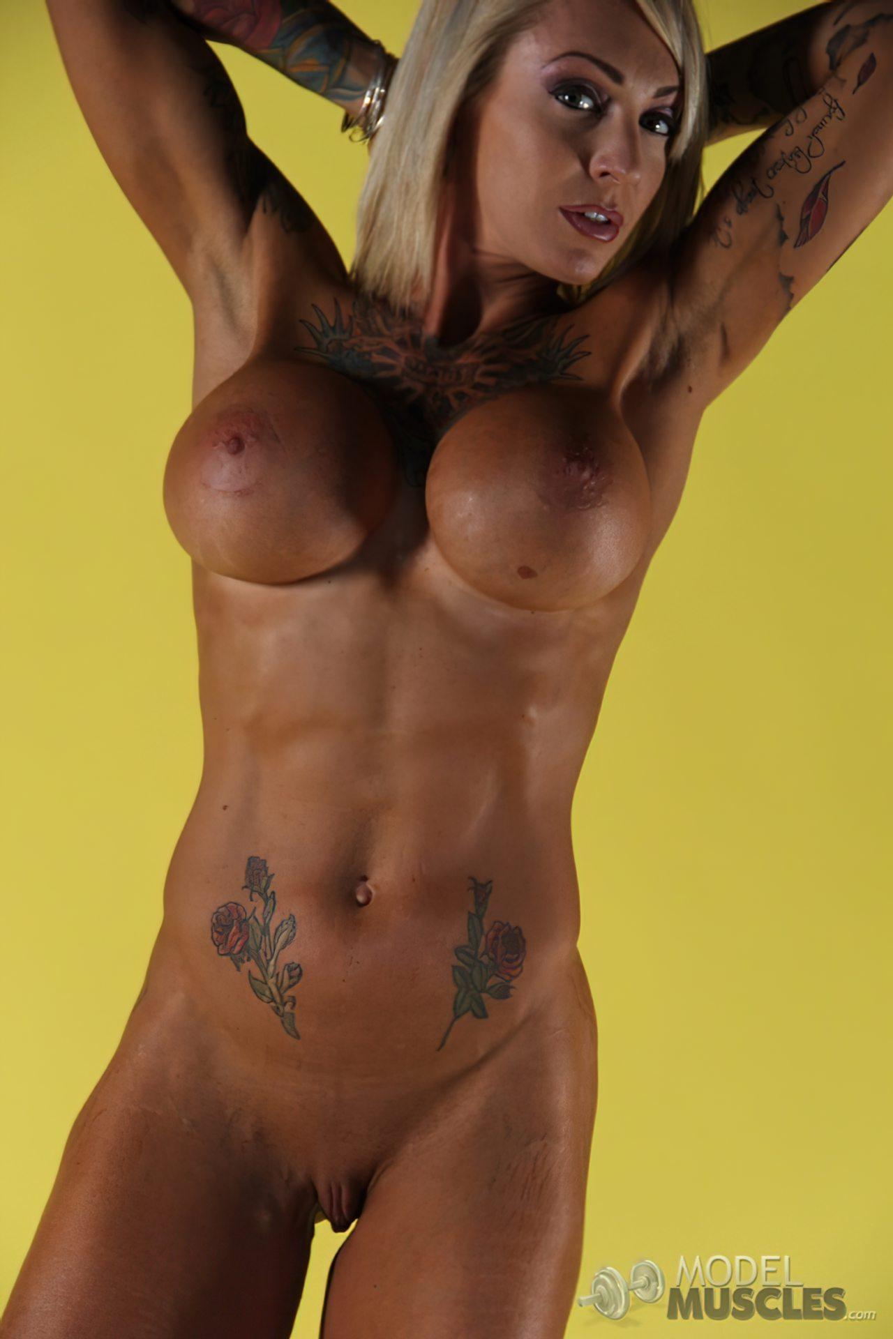 Mulher Sarada Tatuagens (8)