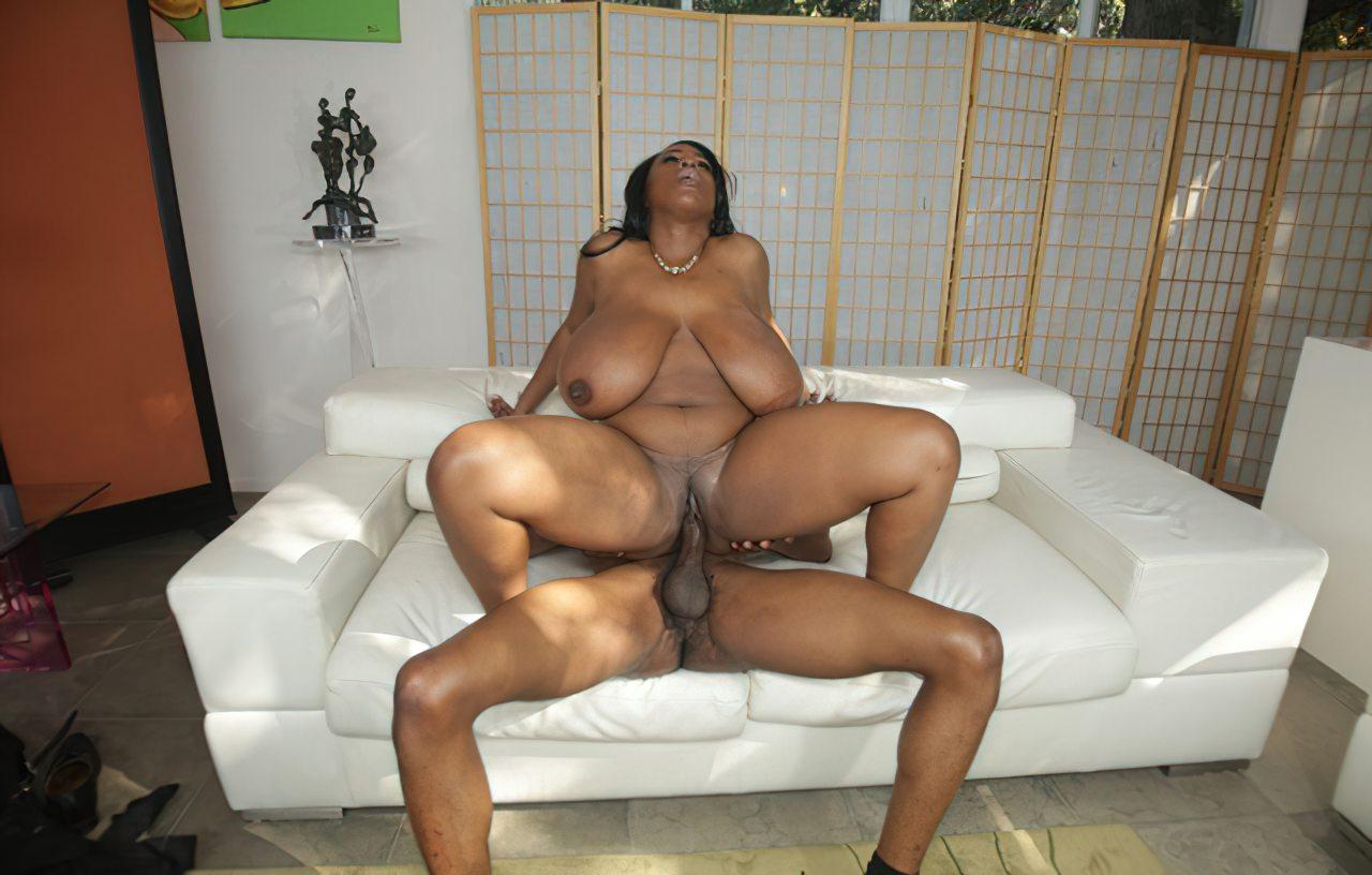 Foda Negra Gostosa (1)